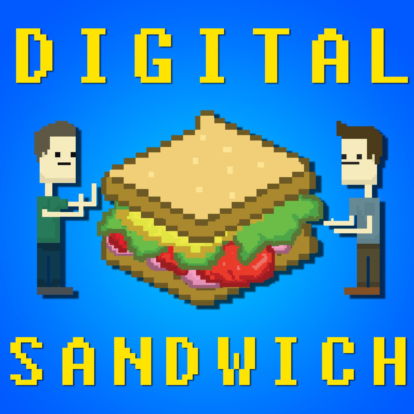 Digital Sandwich
