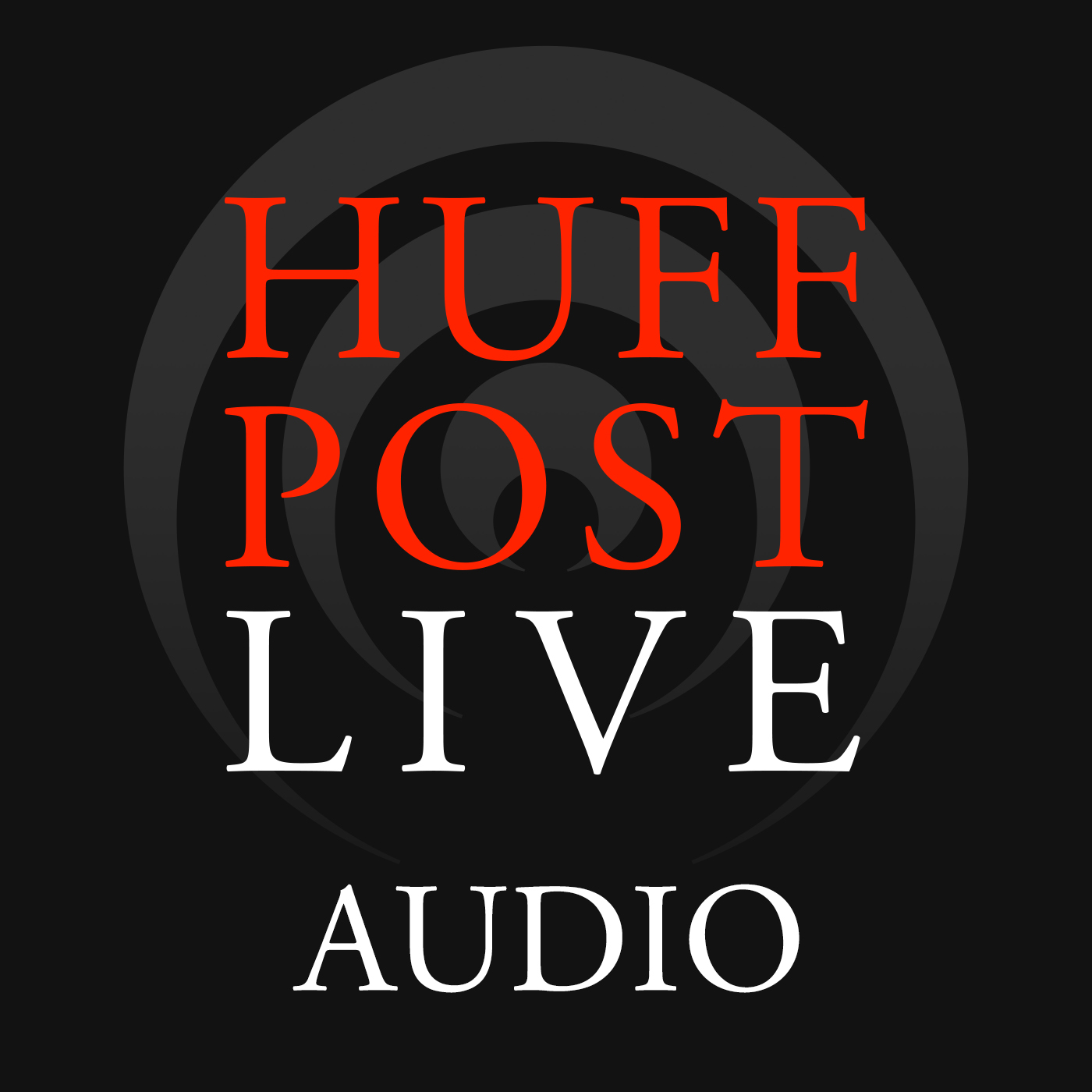 HuffPost Live Audio