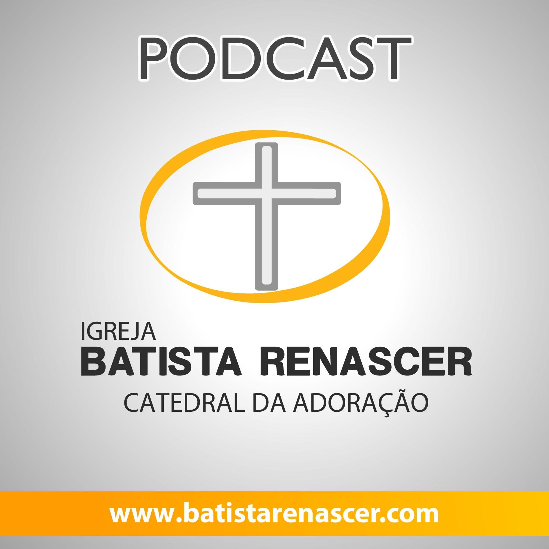 Batista Renascer - Sede Internacional