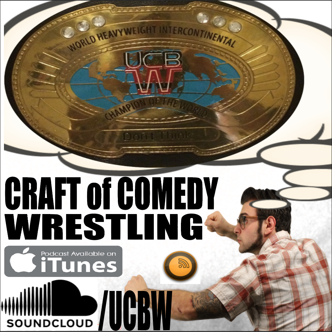 Craft of Comedy Wrestling