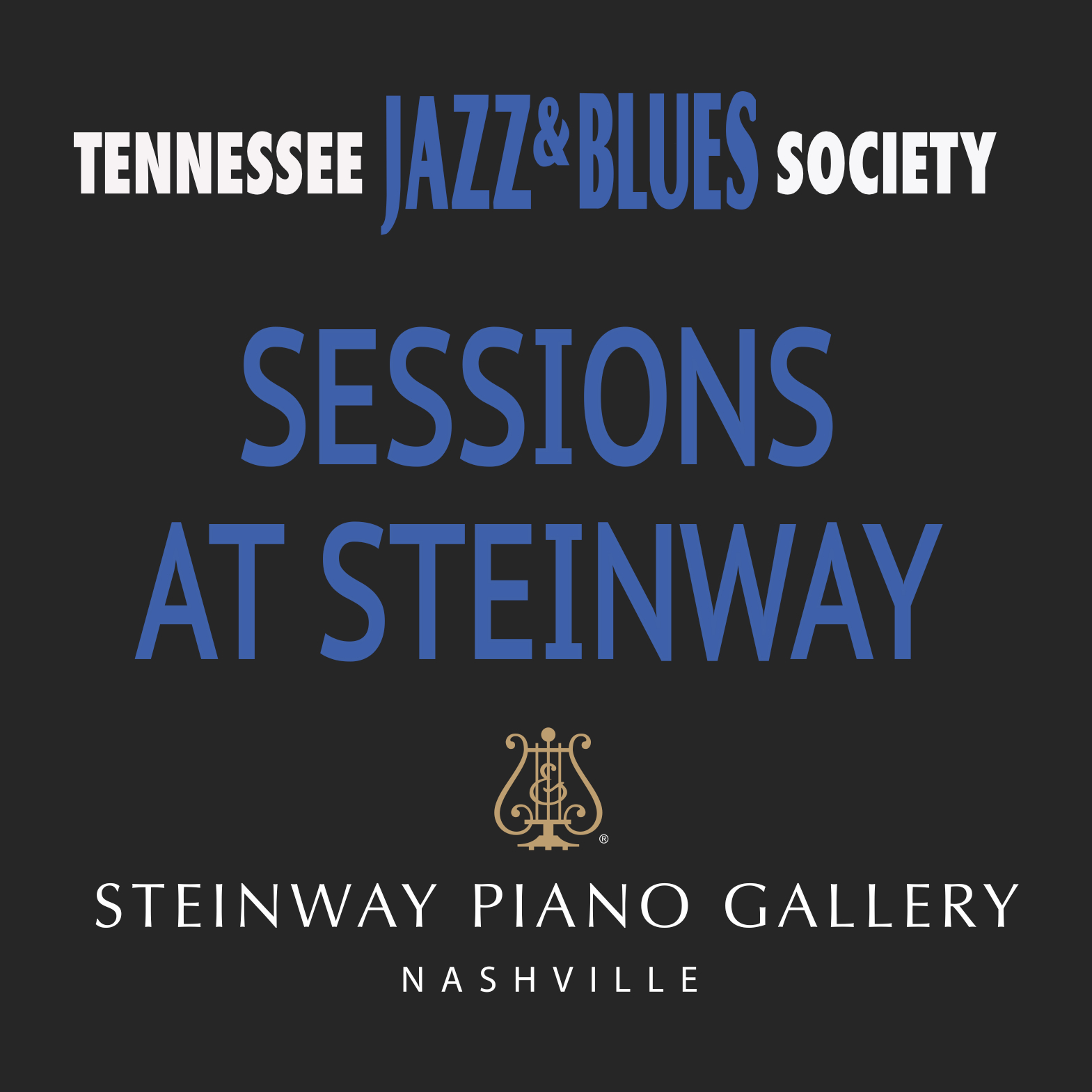 TJBS Sessions at Steinway
