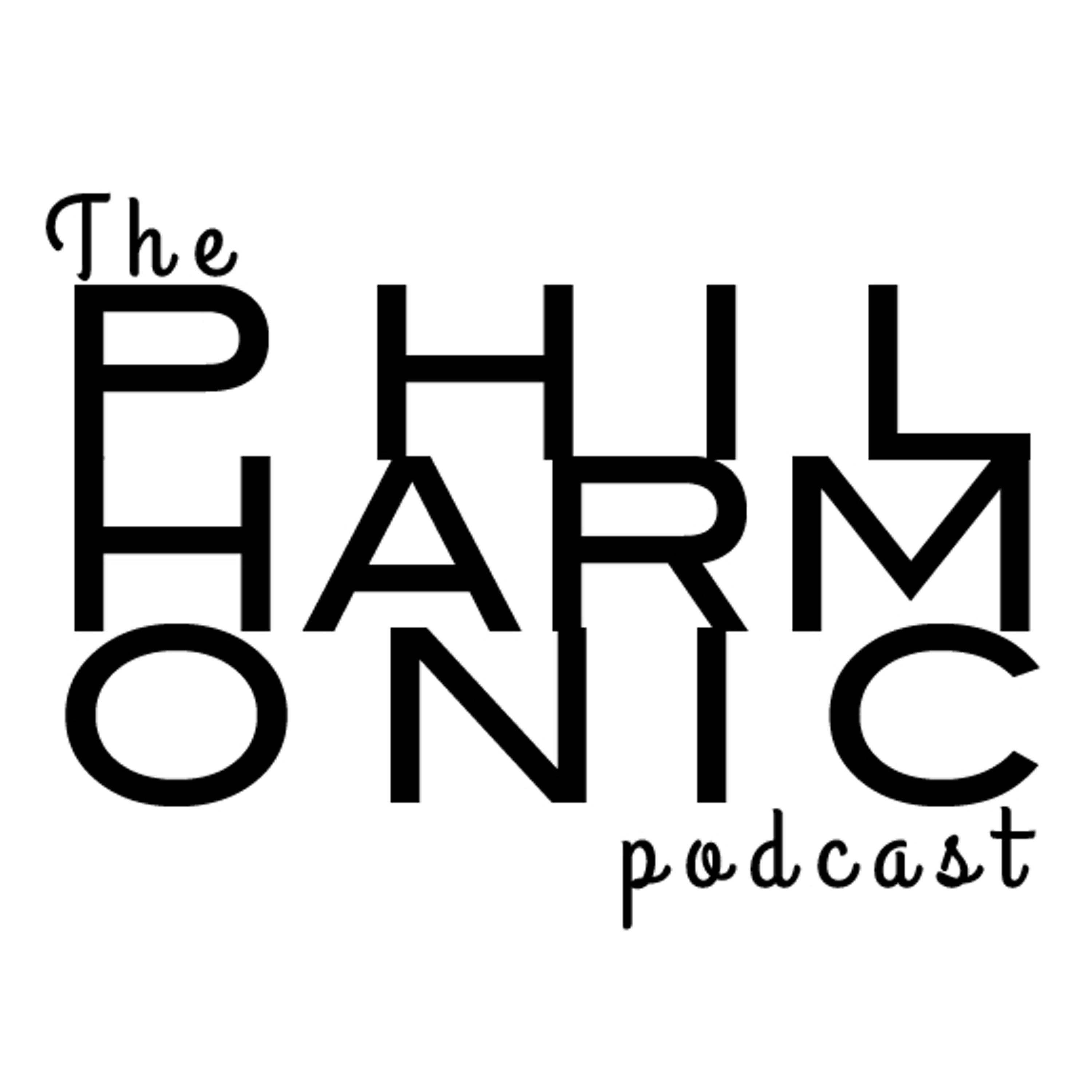 The Philharmonic Podcast