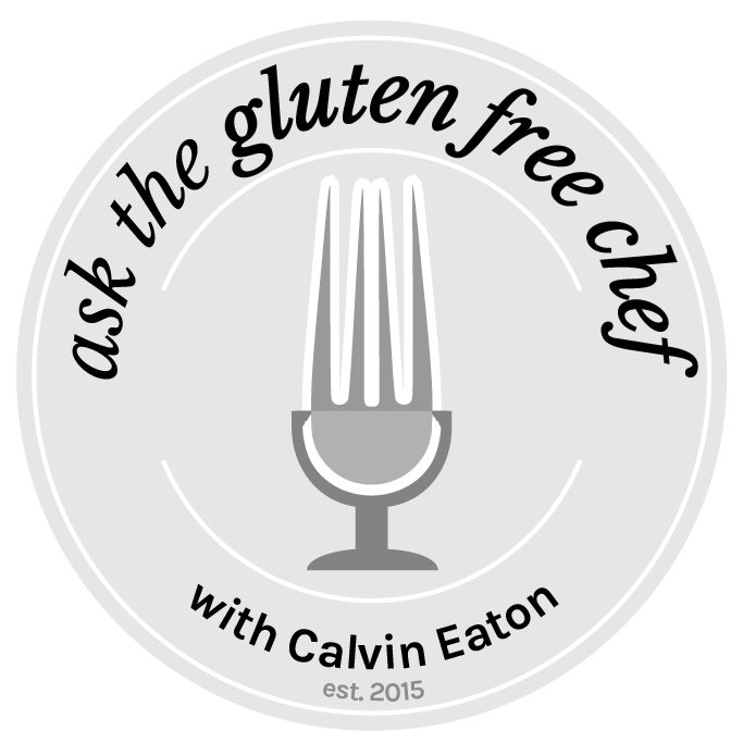Ask The Gluten Free Chef