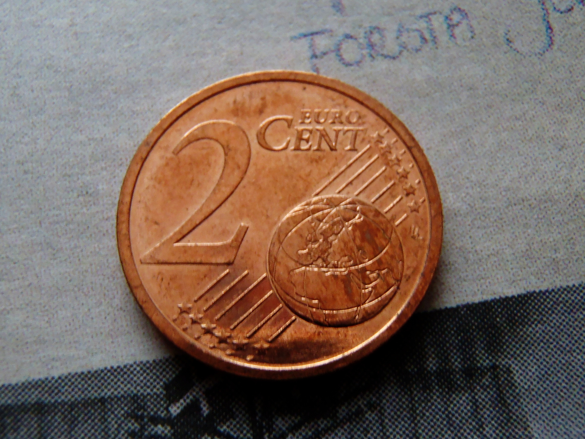 2 cents worth Podcast