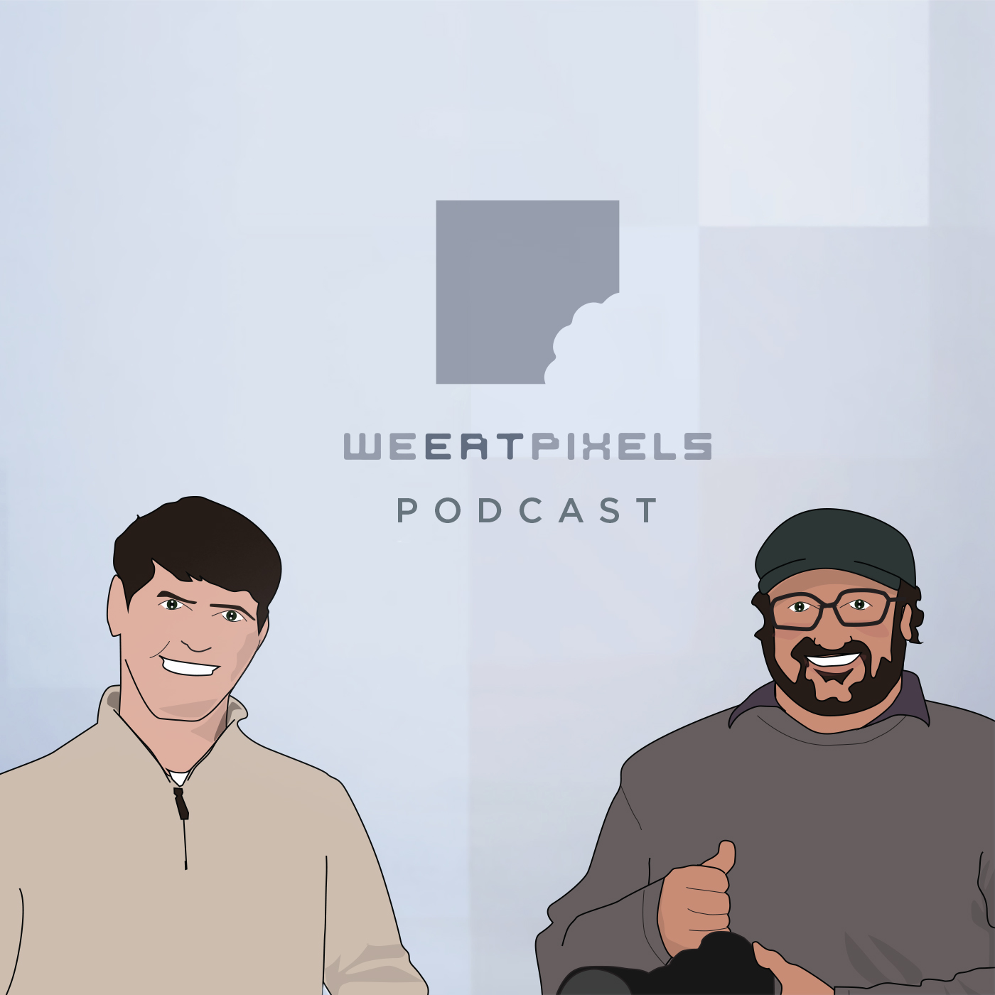 We Eat Pixels Podcast