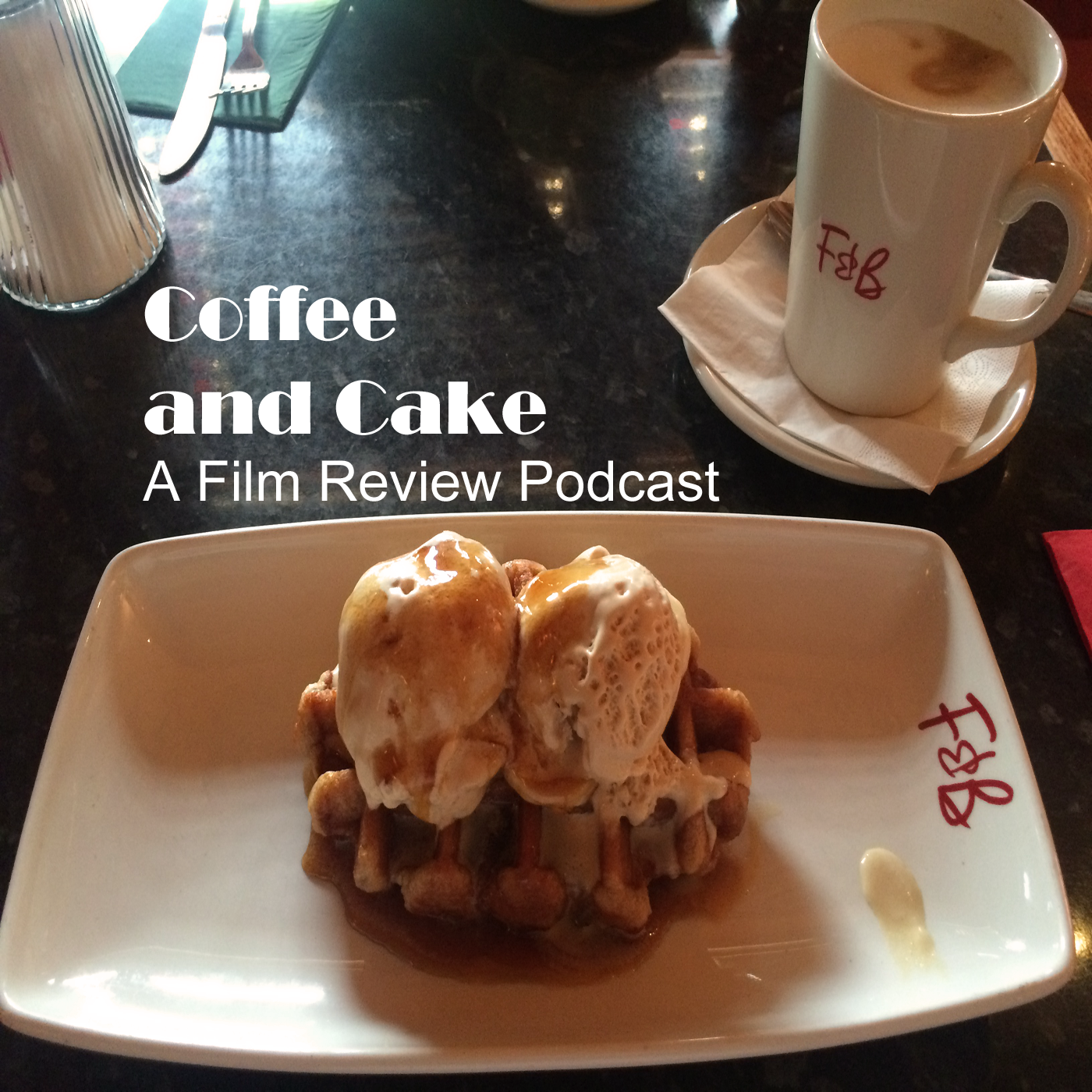 Film Review Podcast