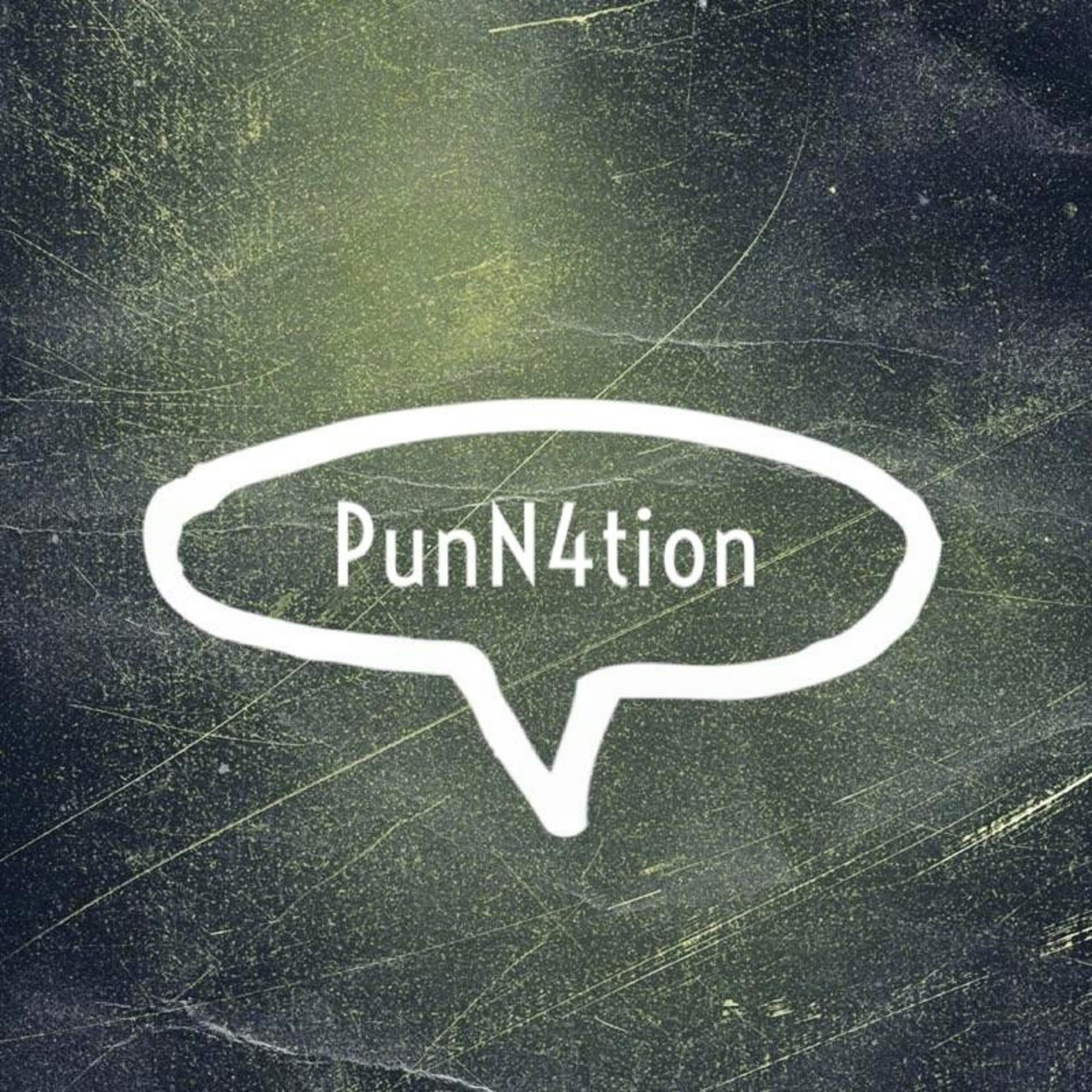 PunN4tion