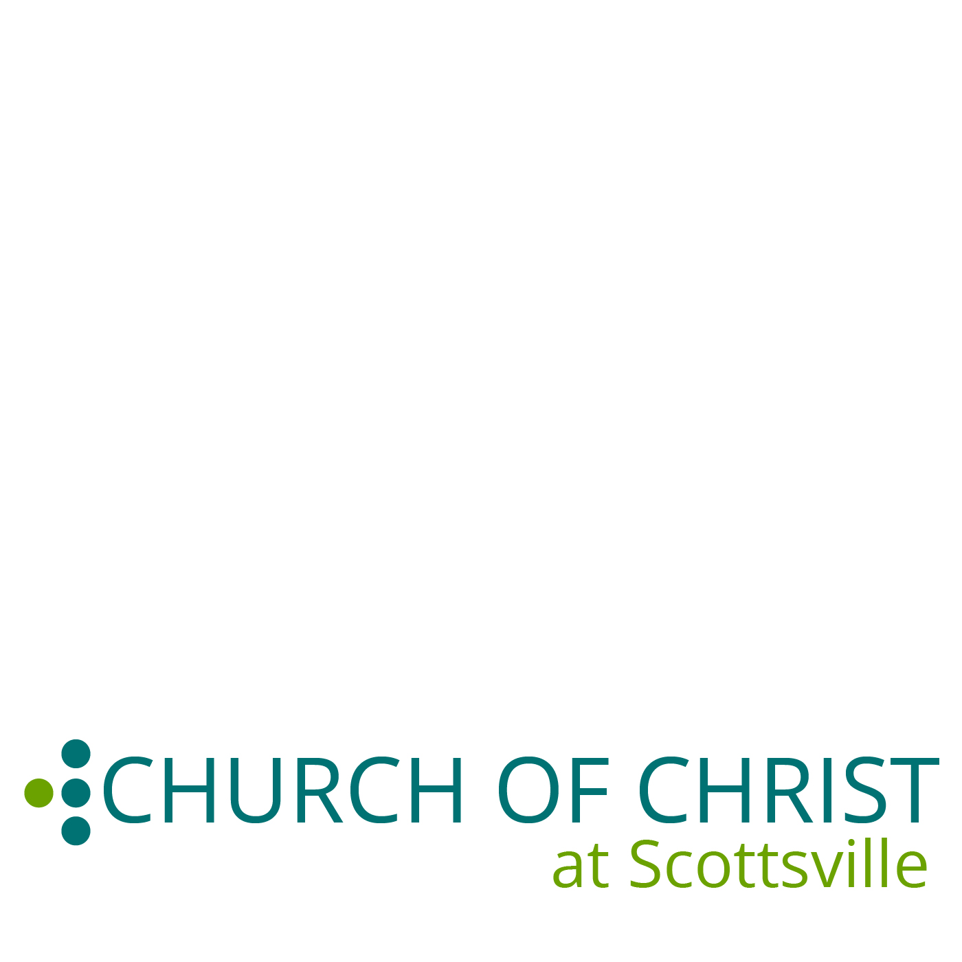 Scottsville Church