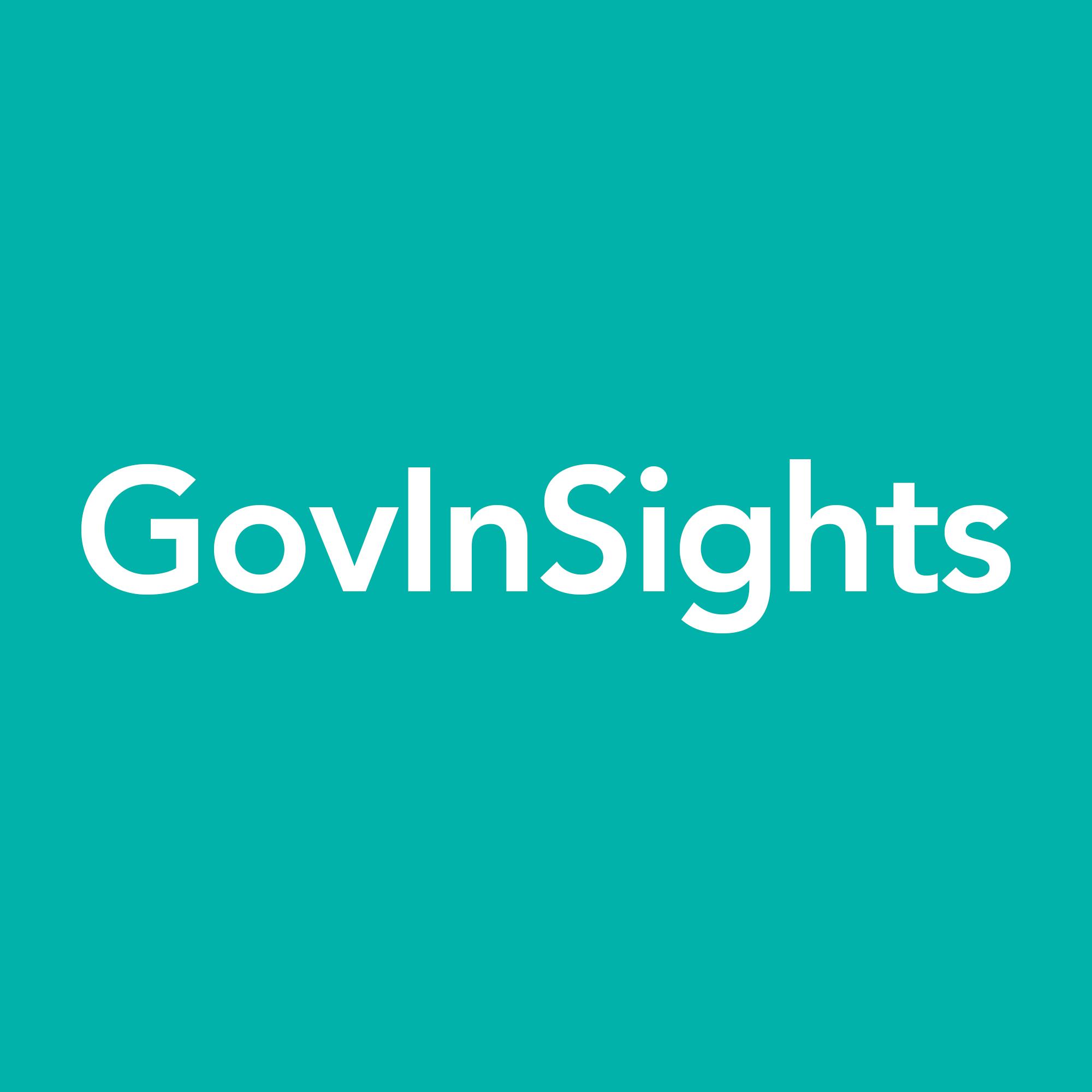 GovInSights