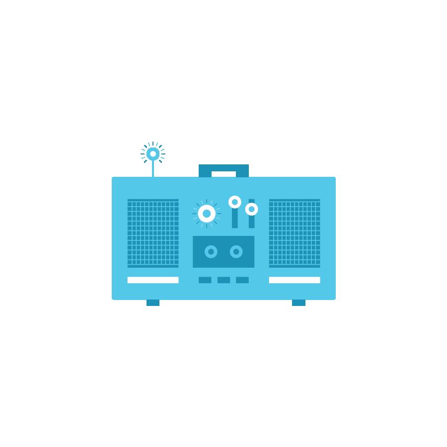 Automate Radio