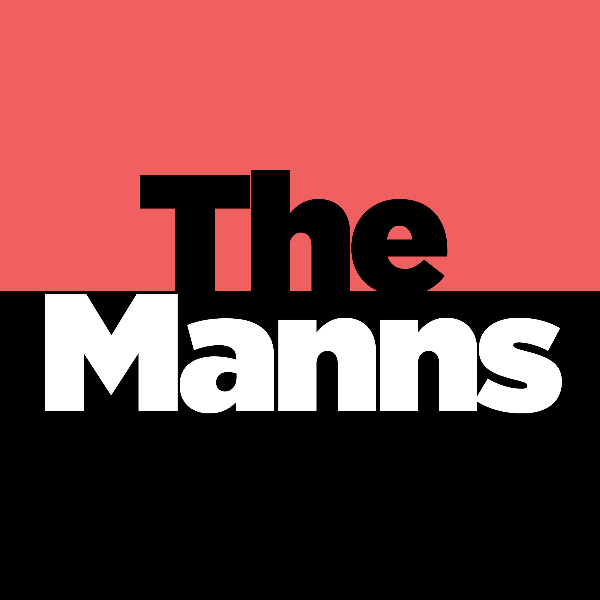 The Manns!