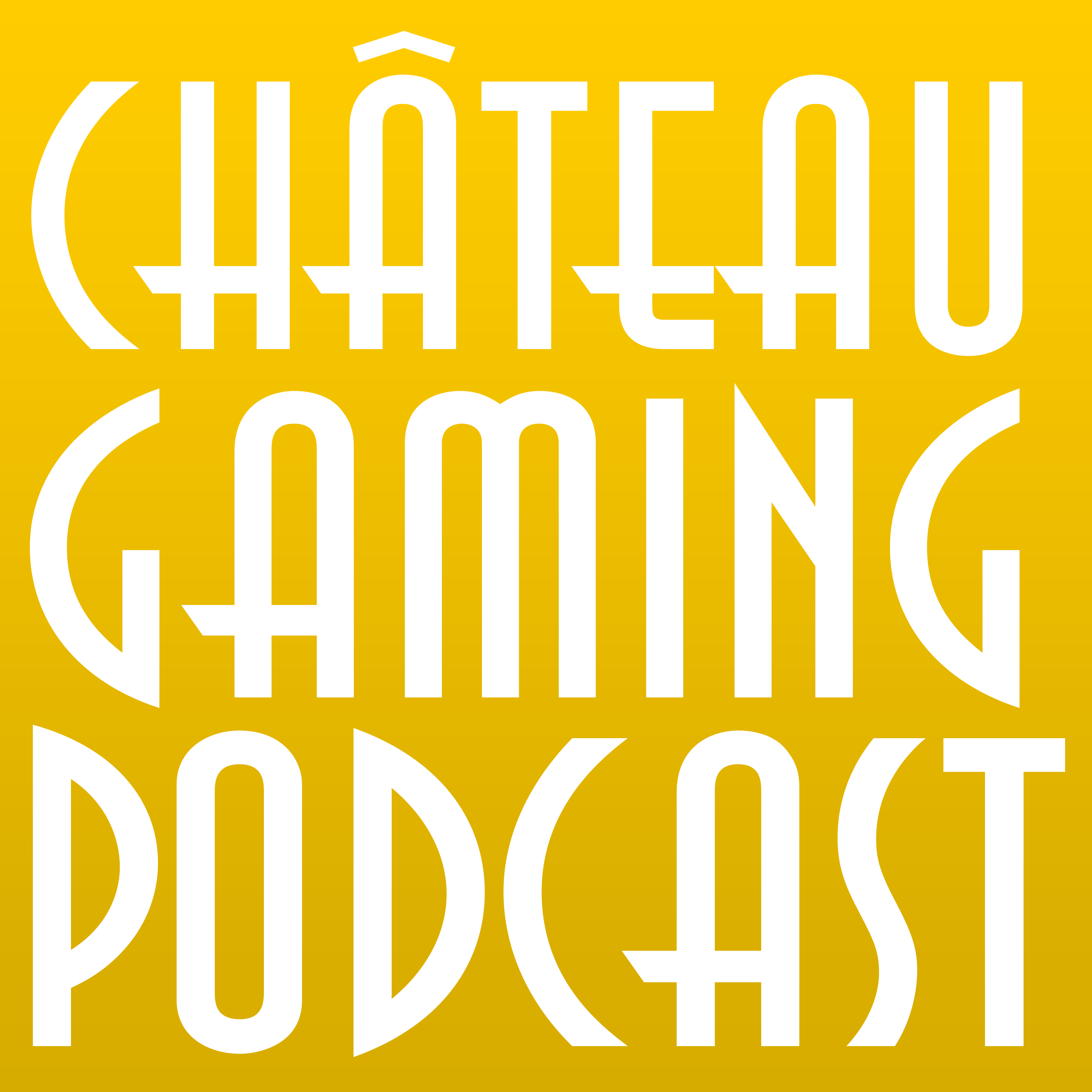 Chateau Gaming