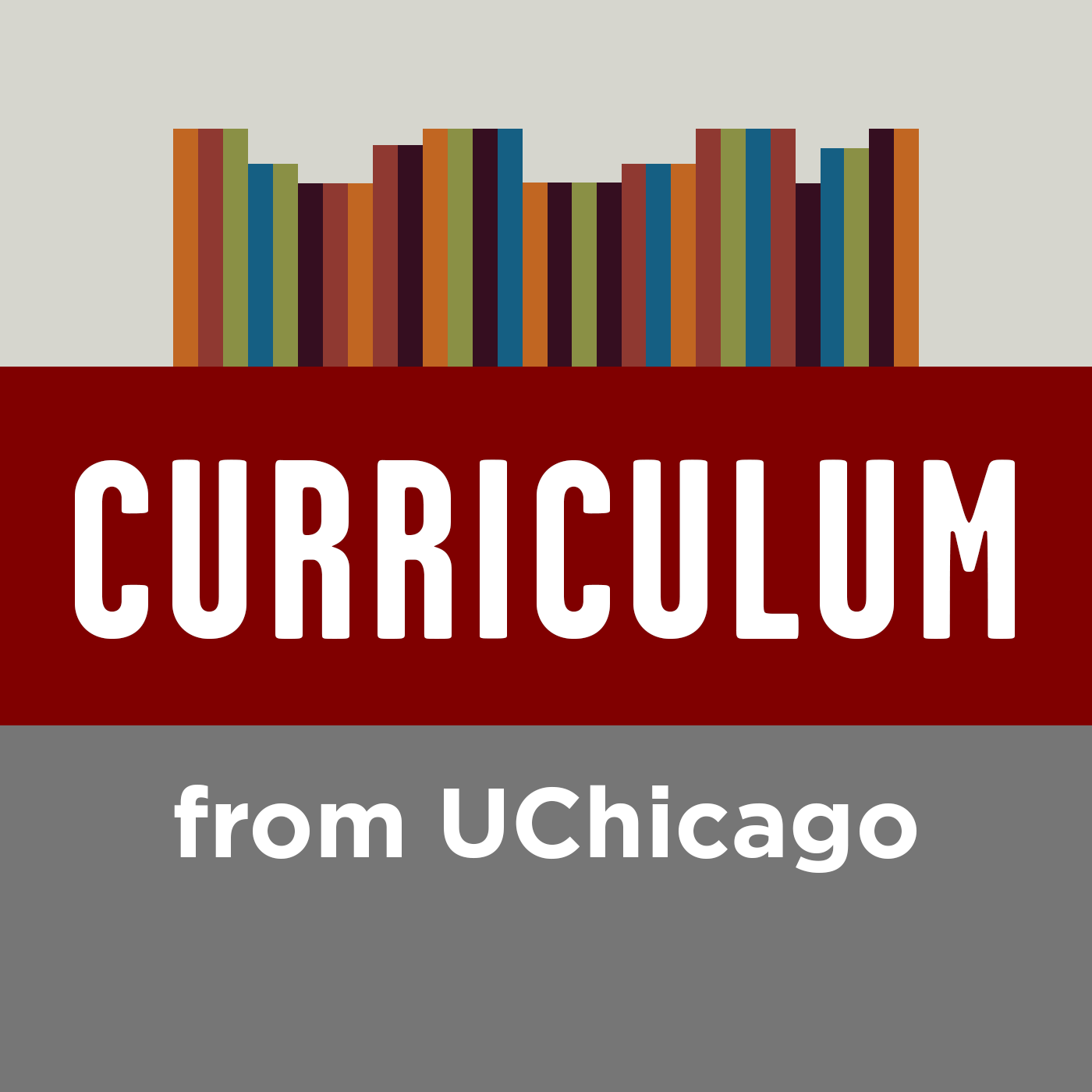 Curriculum from UChicago