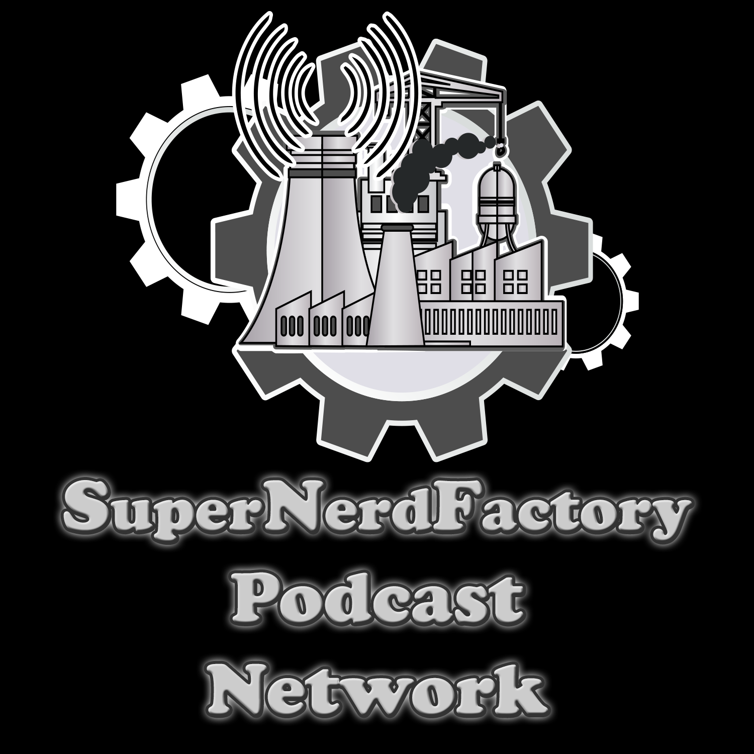 SuperNerdFactory's Podcast Network