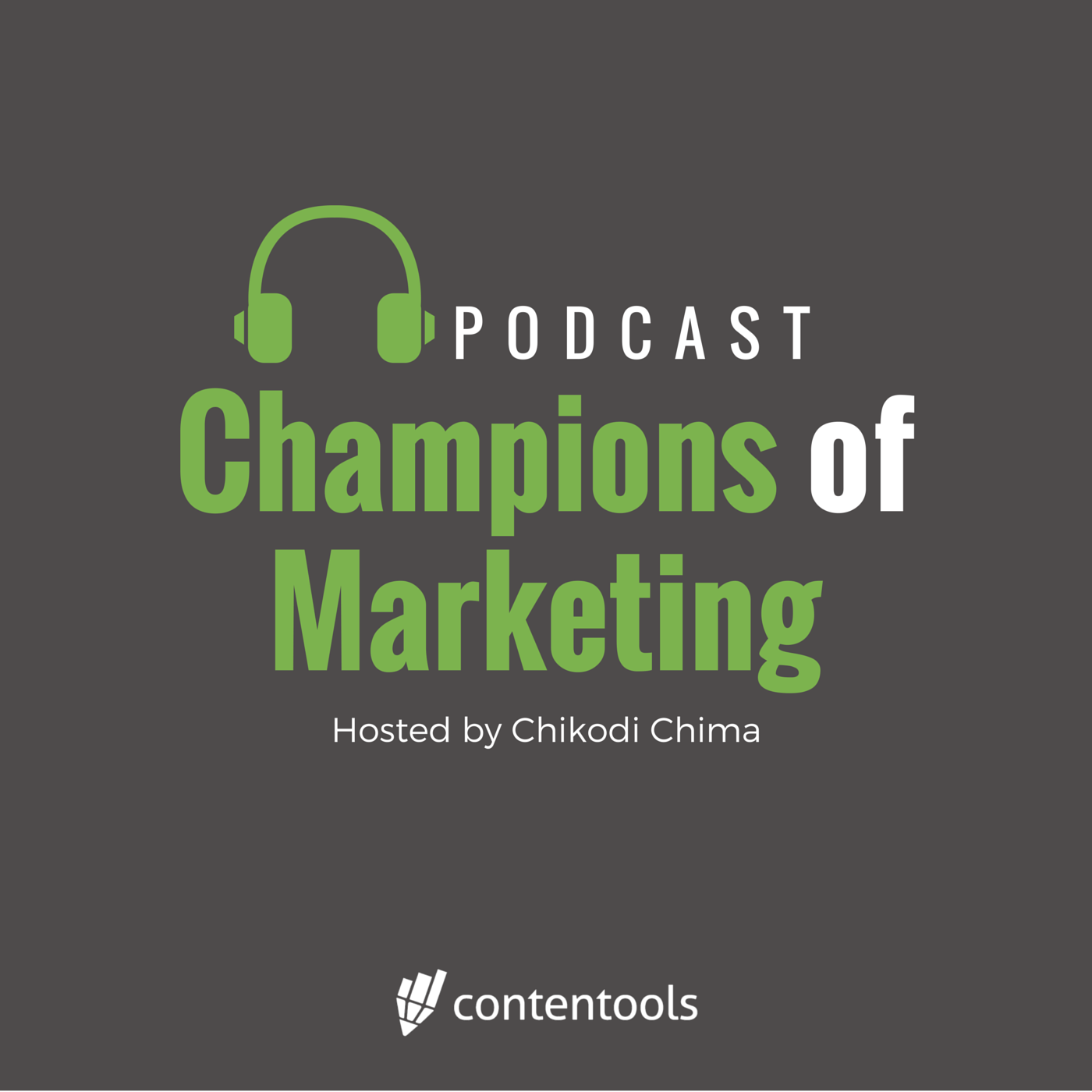 Champions of Marketing