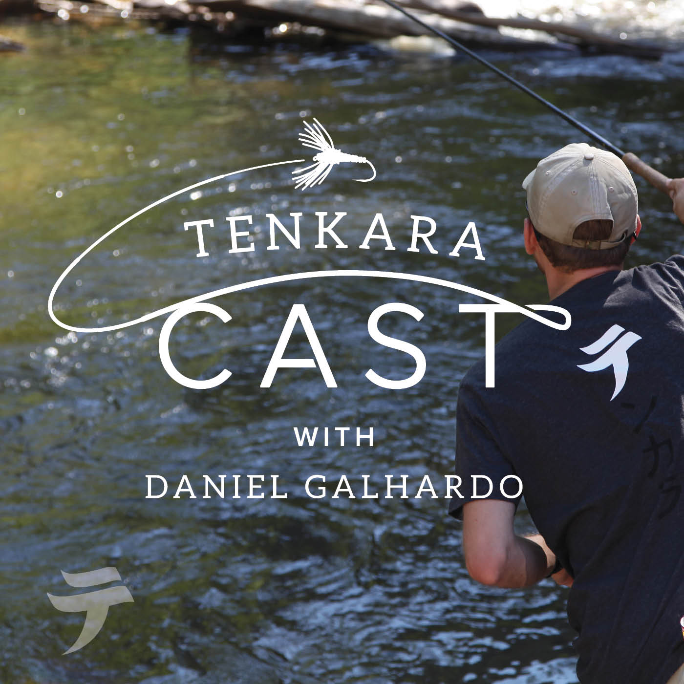 Tenkara Cast - a podcast about tenkara fly-fishing