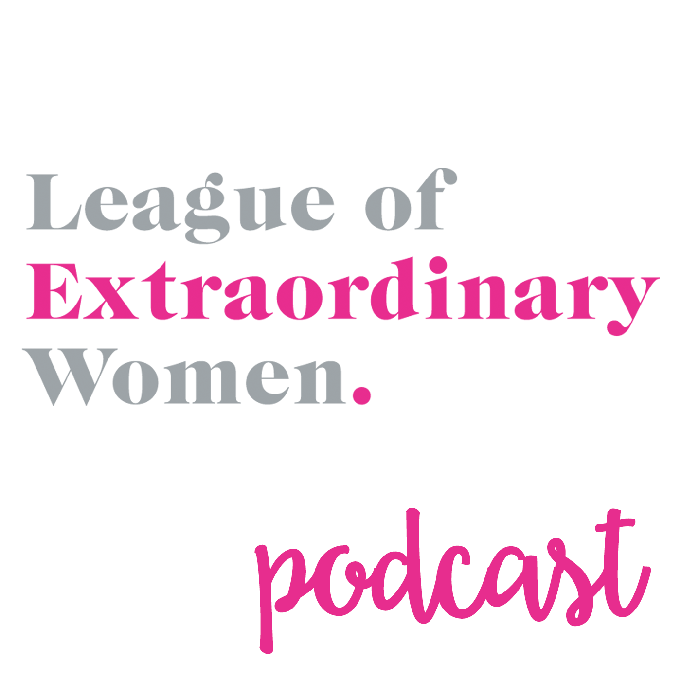 Our Extraordinary Stories Podcast