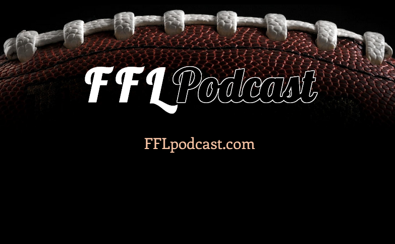 Fantasy Football League Podcast