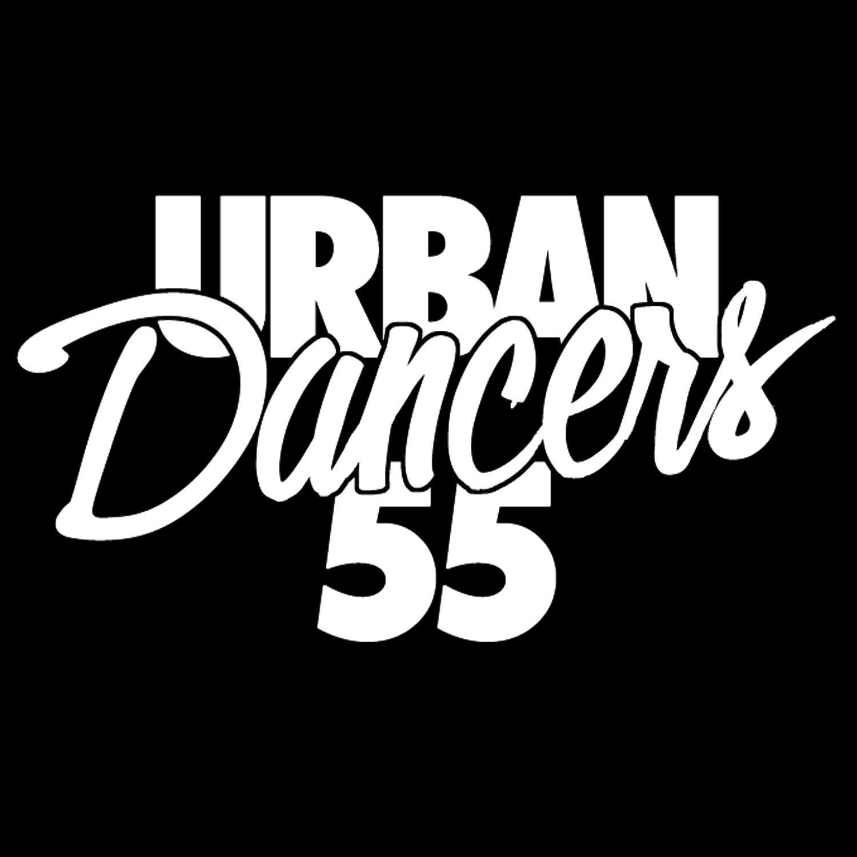 Urban Dancers 55 Podcast