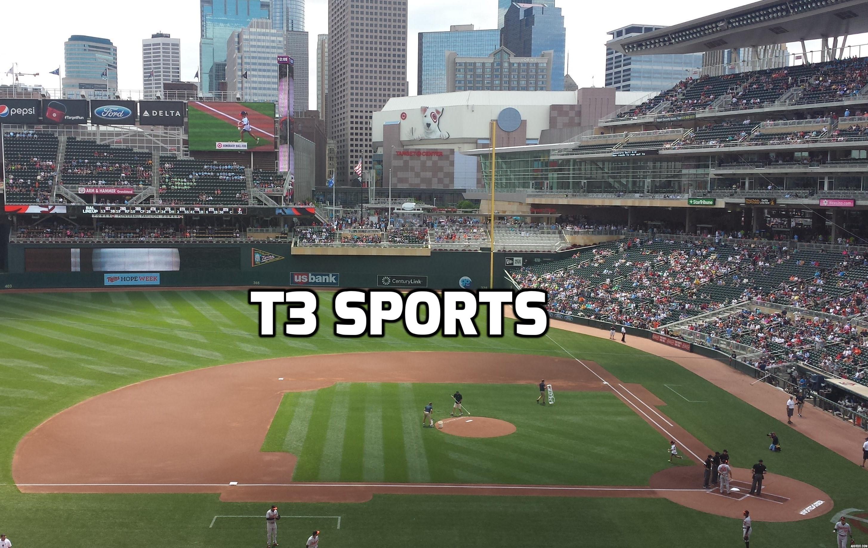 T3 Sports