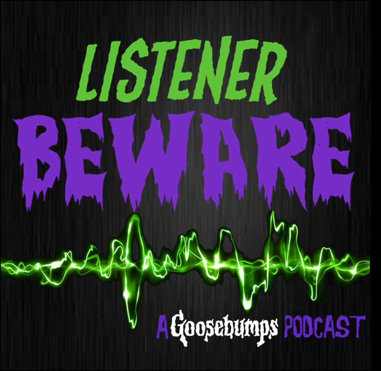 Listener Beware Podcast