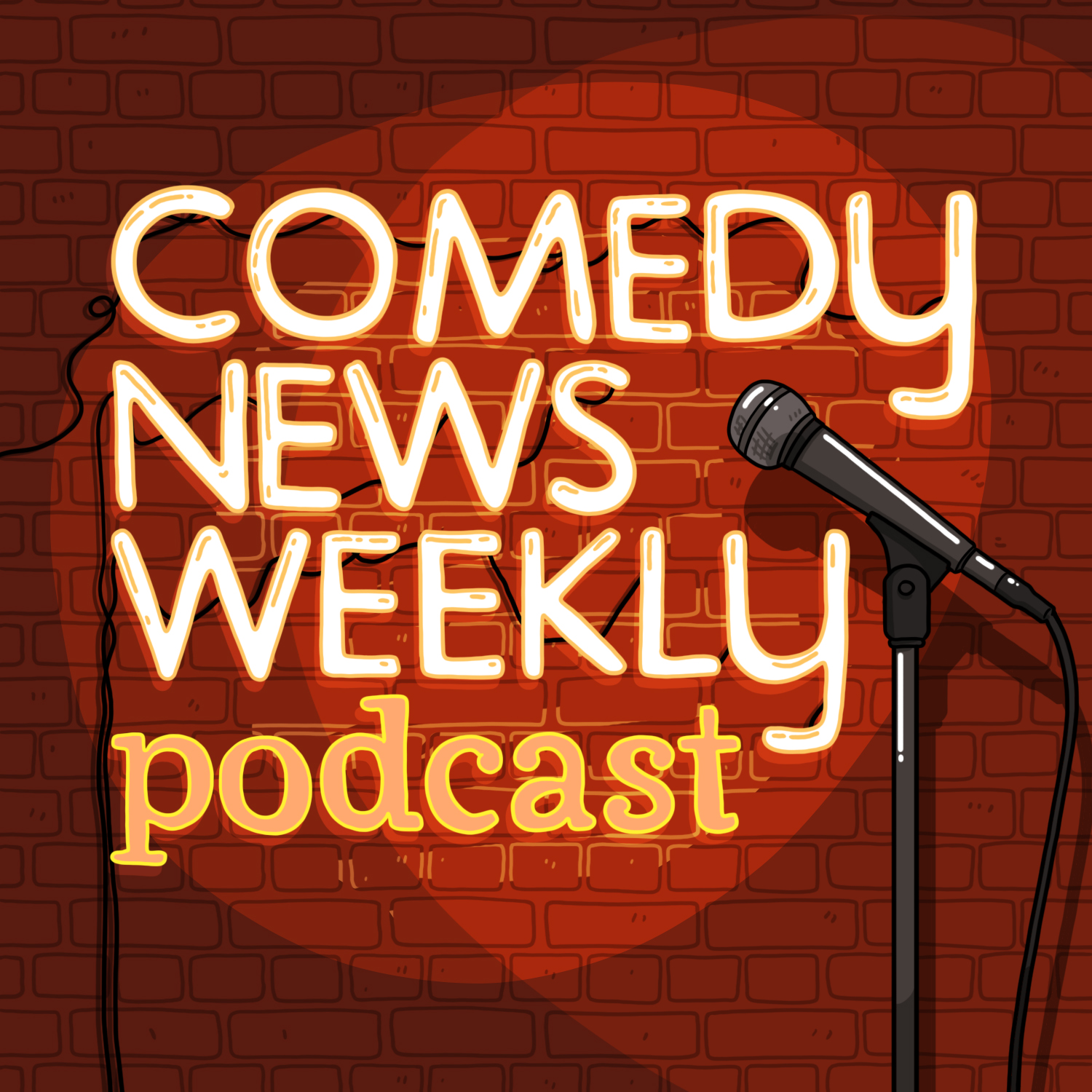 Comedy News Weekly