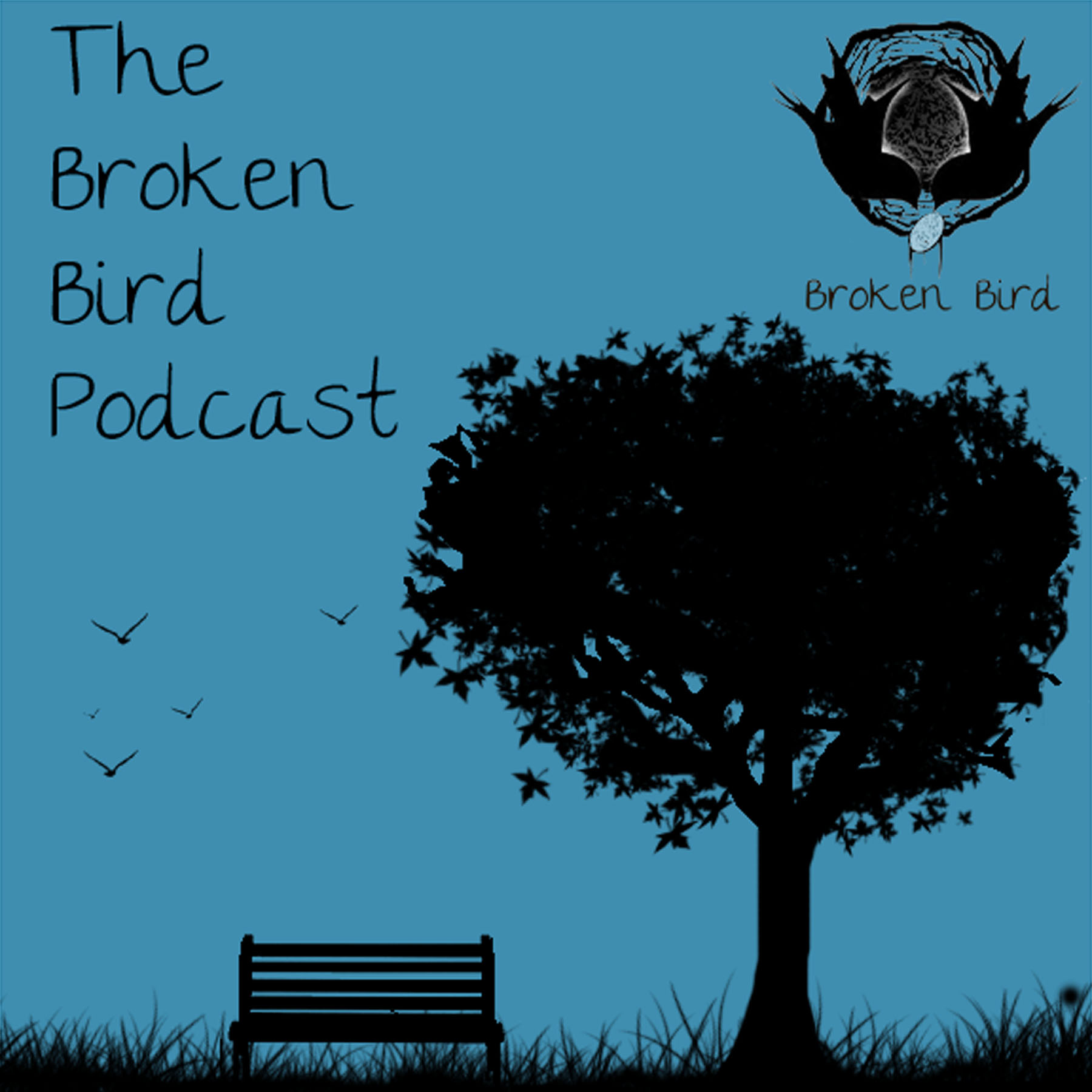 The Broken Bird Podcast