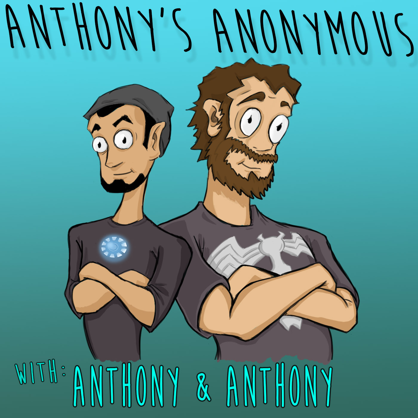 Anthony's Anonymous