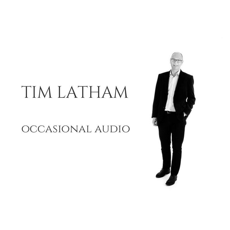 Tim Latham