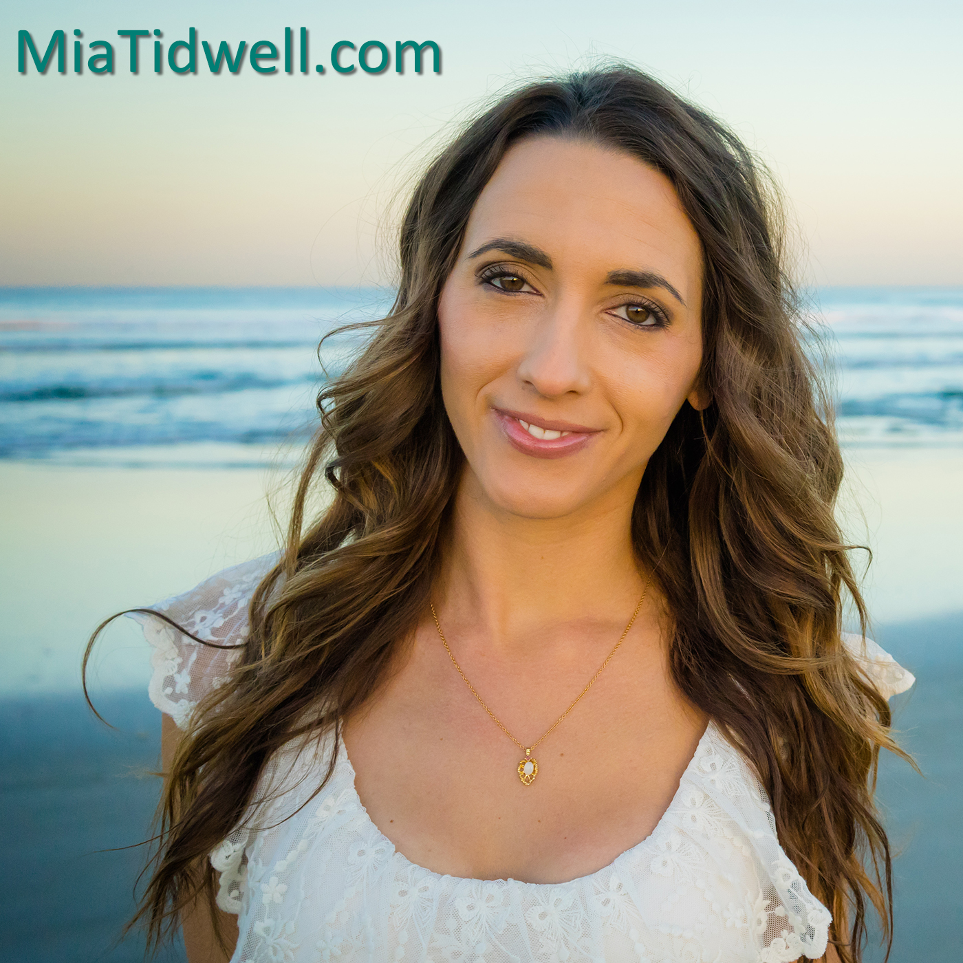 Mia Tidwell Podcast