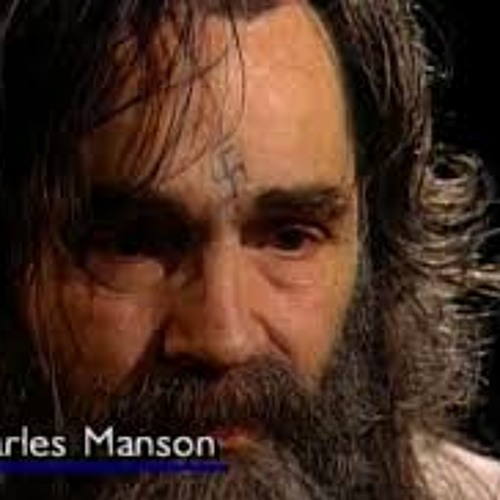 charles manson essays