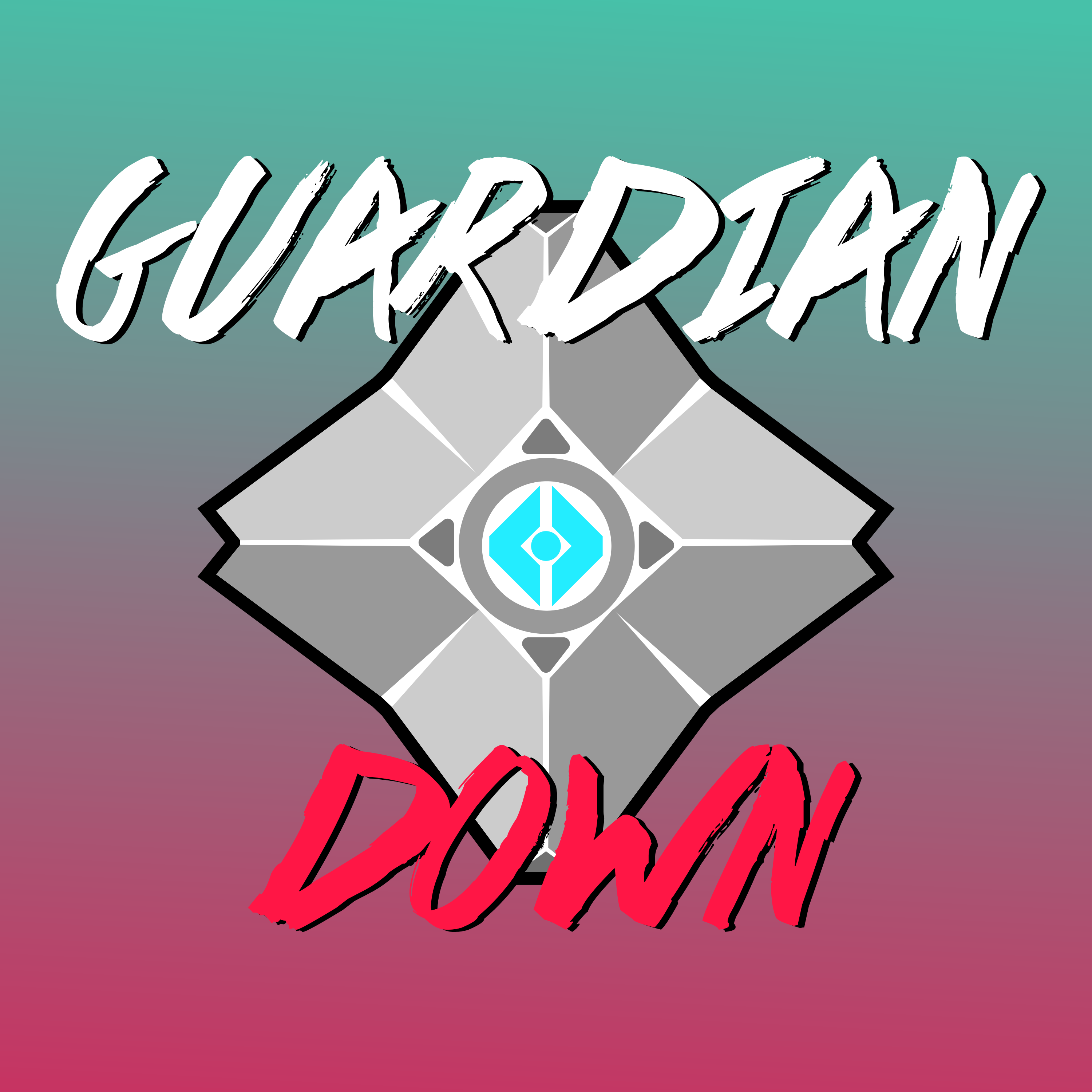 Guardian Down Podcast