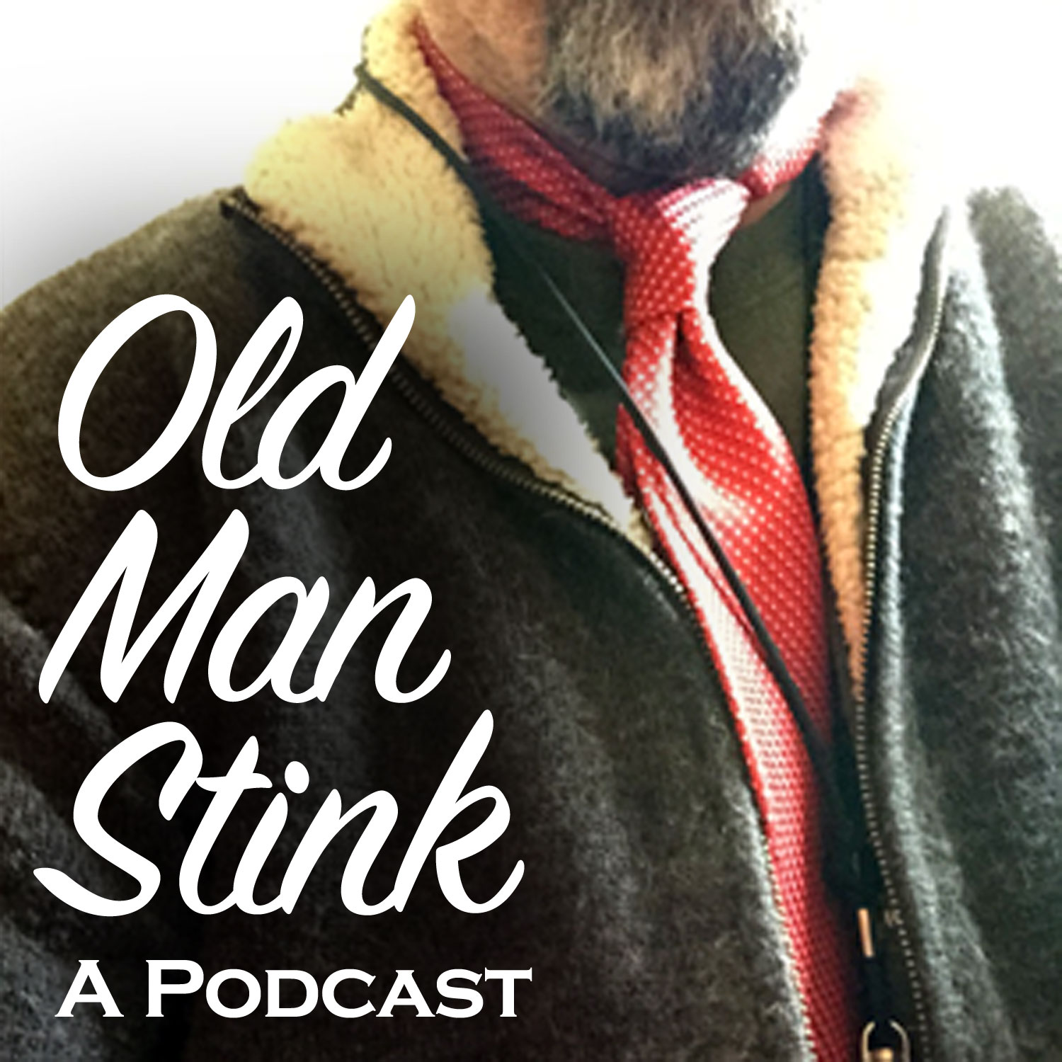 Old Man Stink