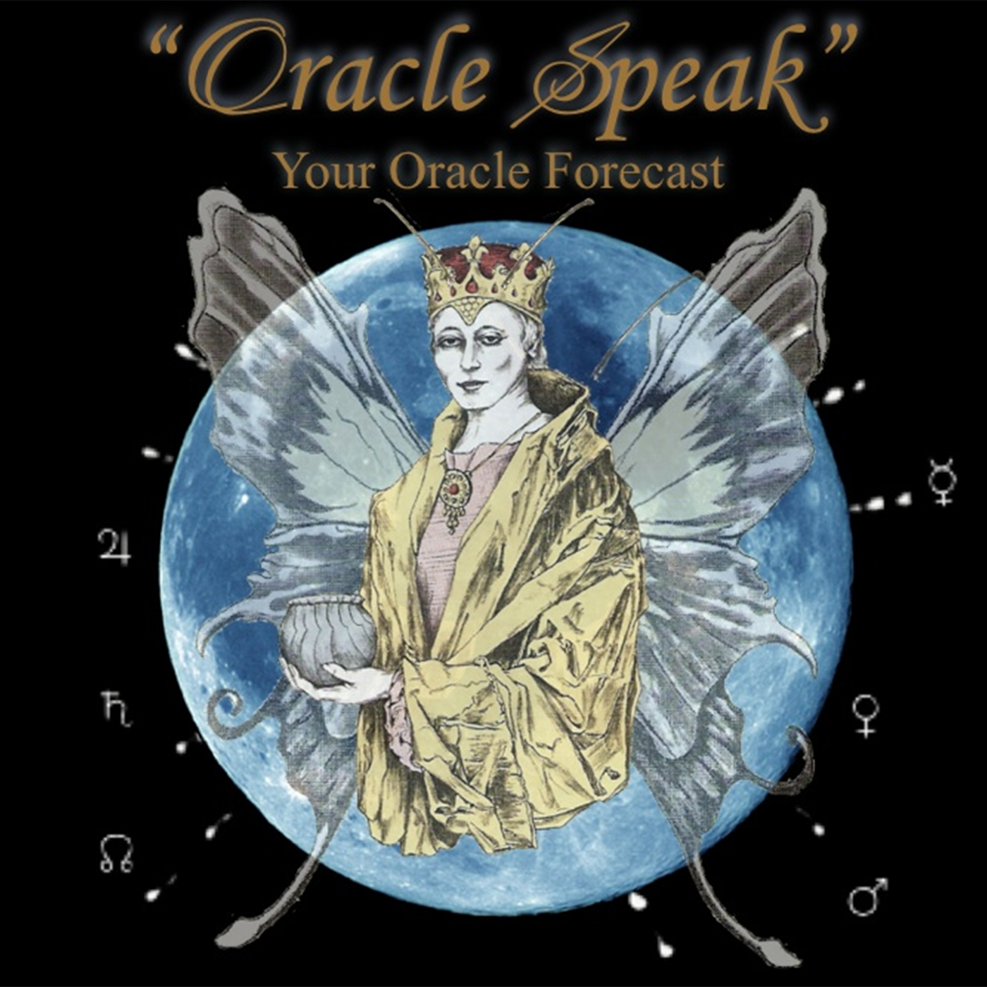 Oracle Speak
