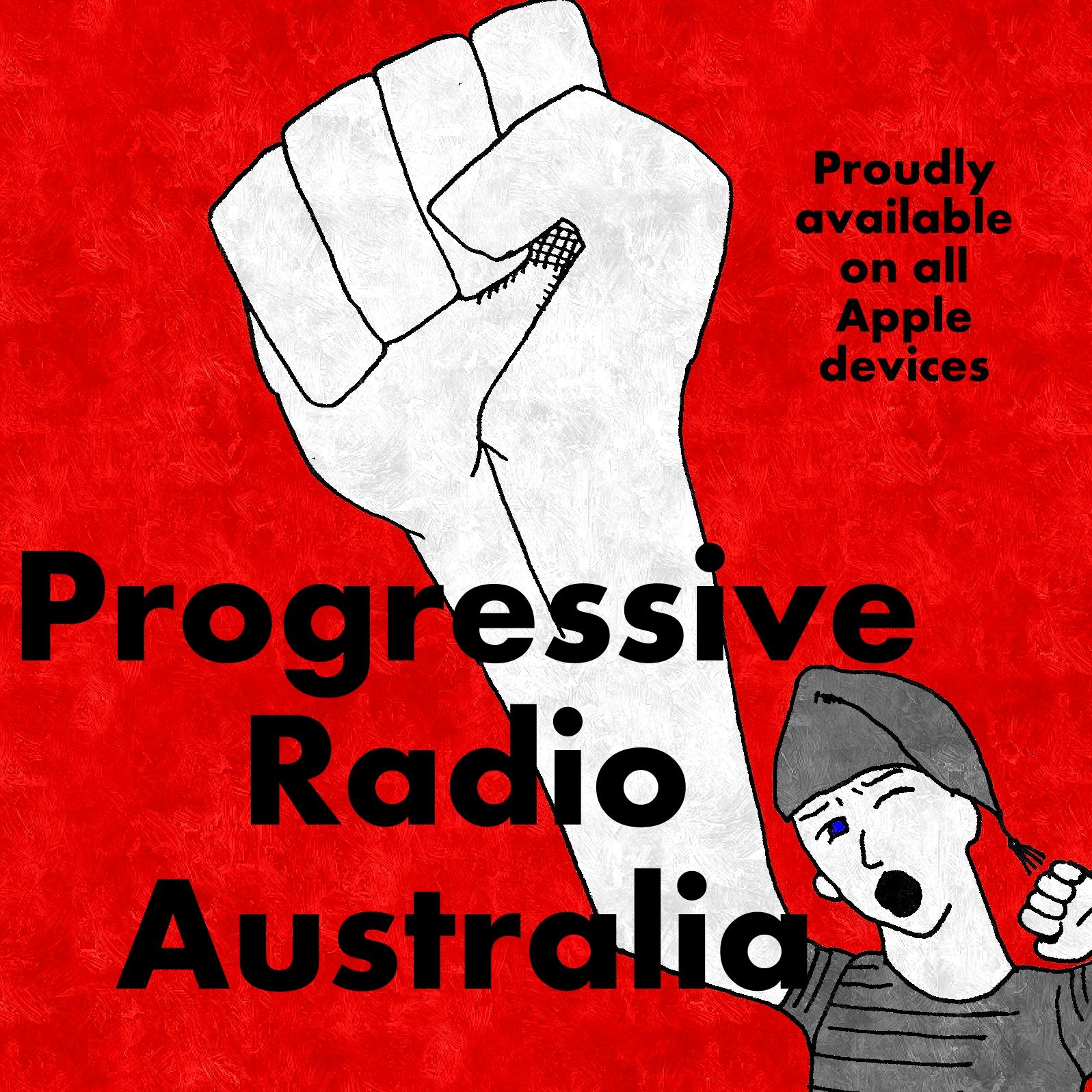 Progressive Radio Australia