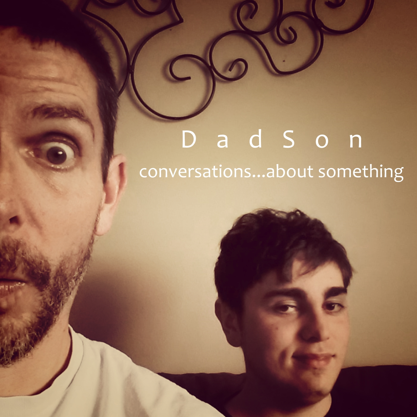 DadSon podcast