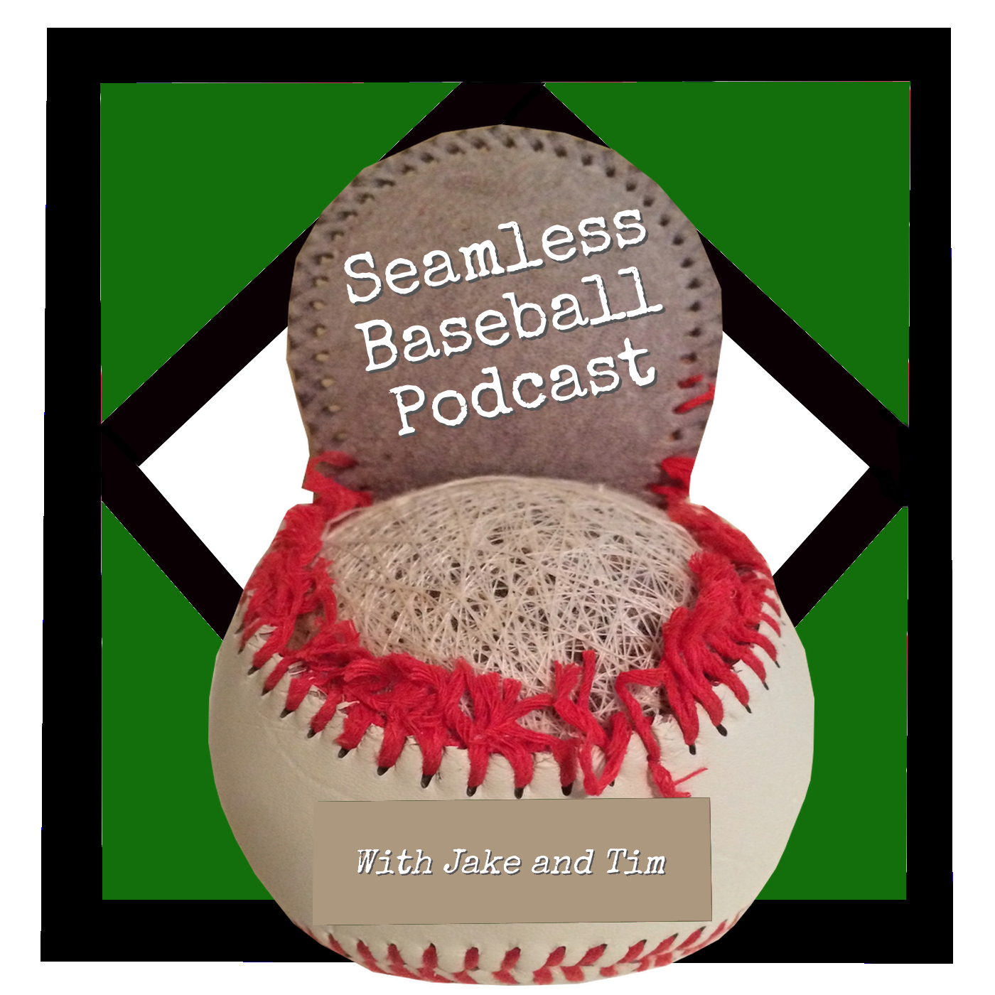 Seamless Baseball Podcast
