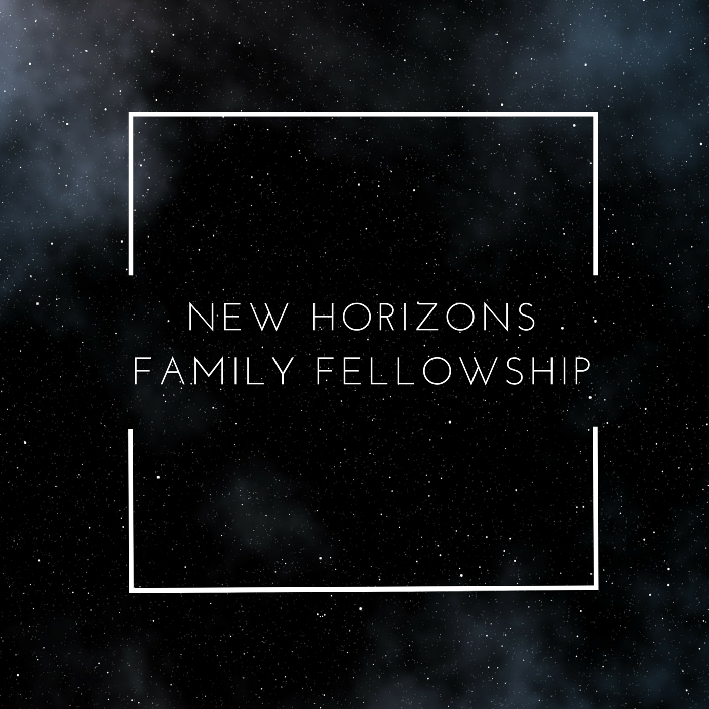 New Horizons Family Fellowship