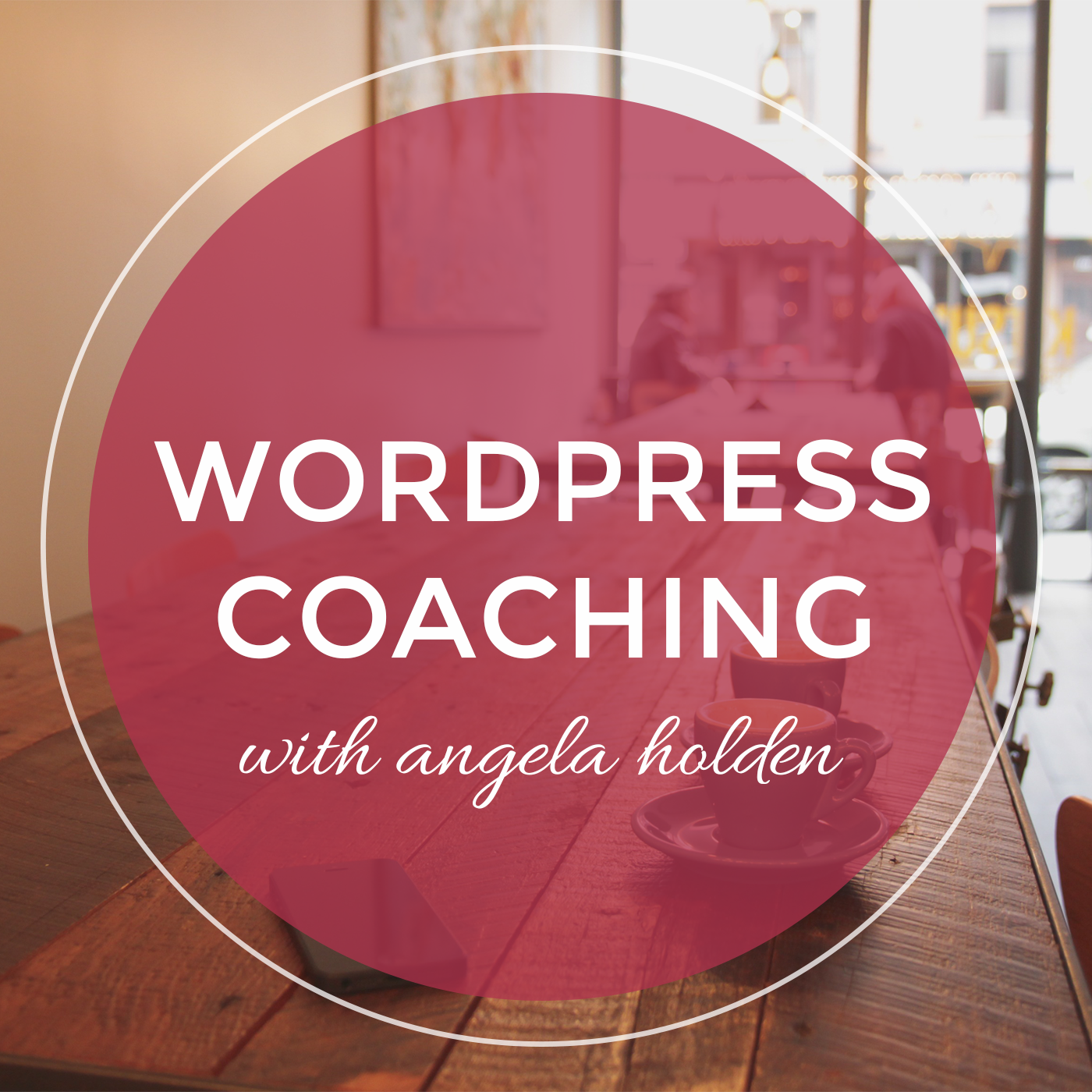 WordPress Coaching Podcast
