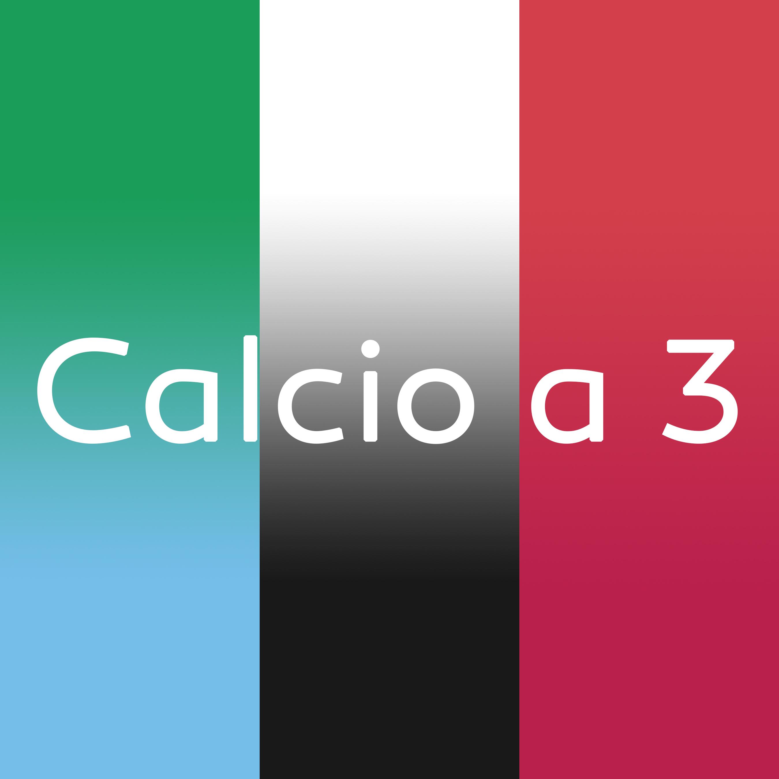 Calcio a 3