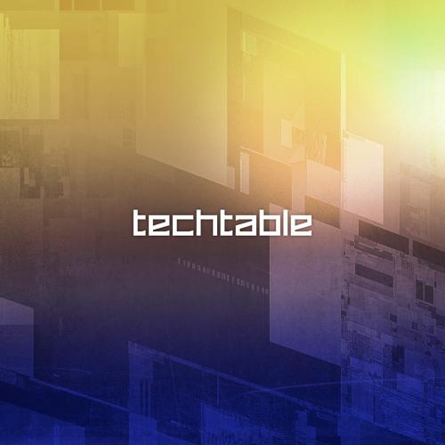 Tech Table