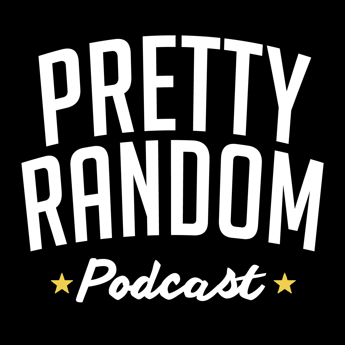 Pretty Random Podcast