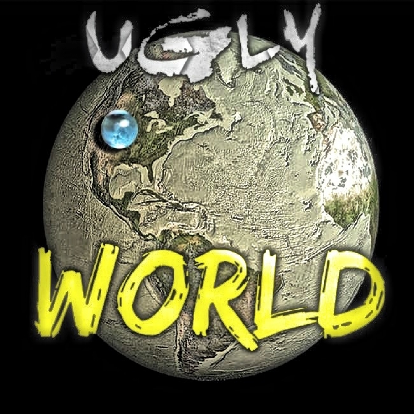 Ugly World Radio Podcast