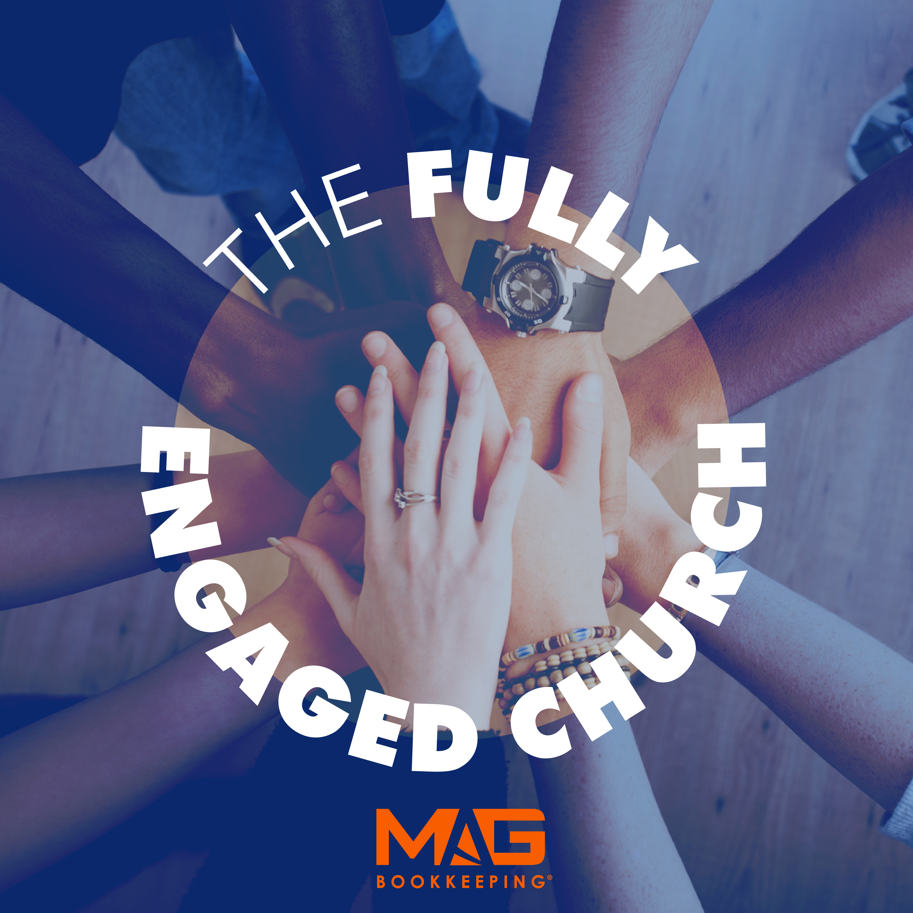 The Fully Engaged Church