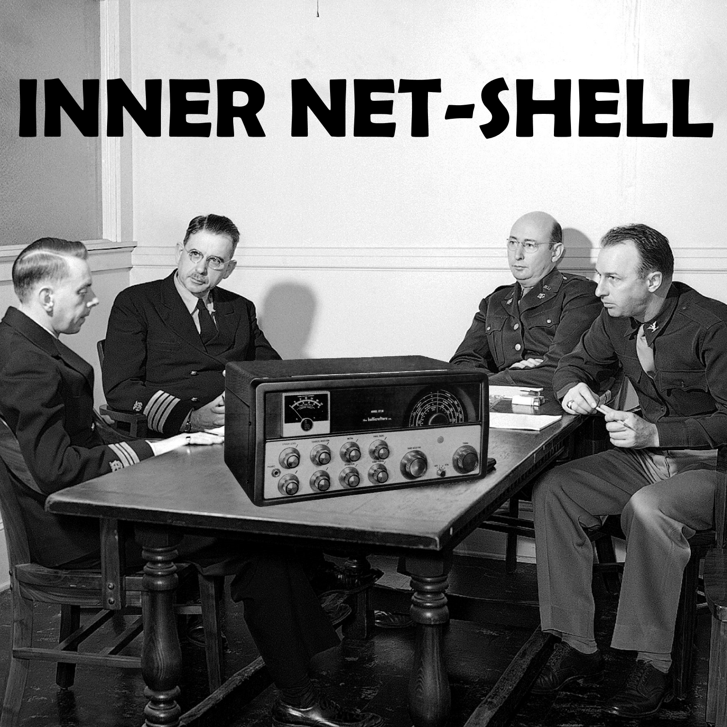 Inner Net-Shell Podcast