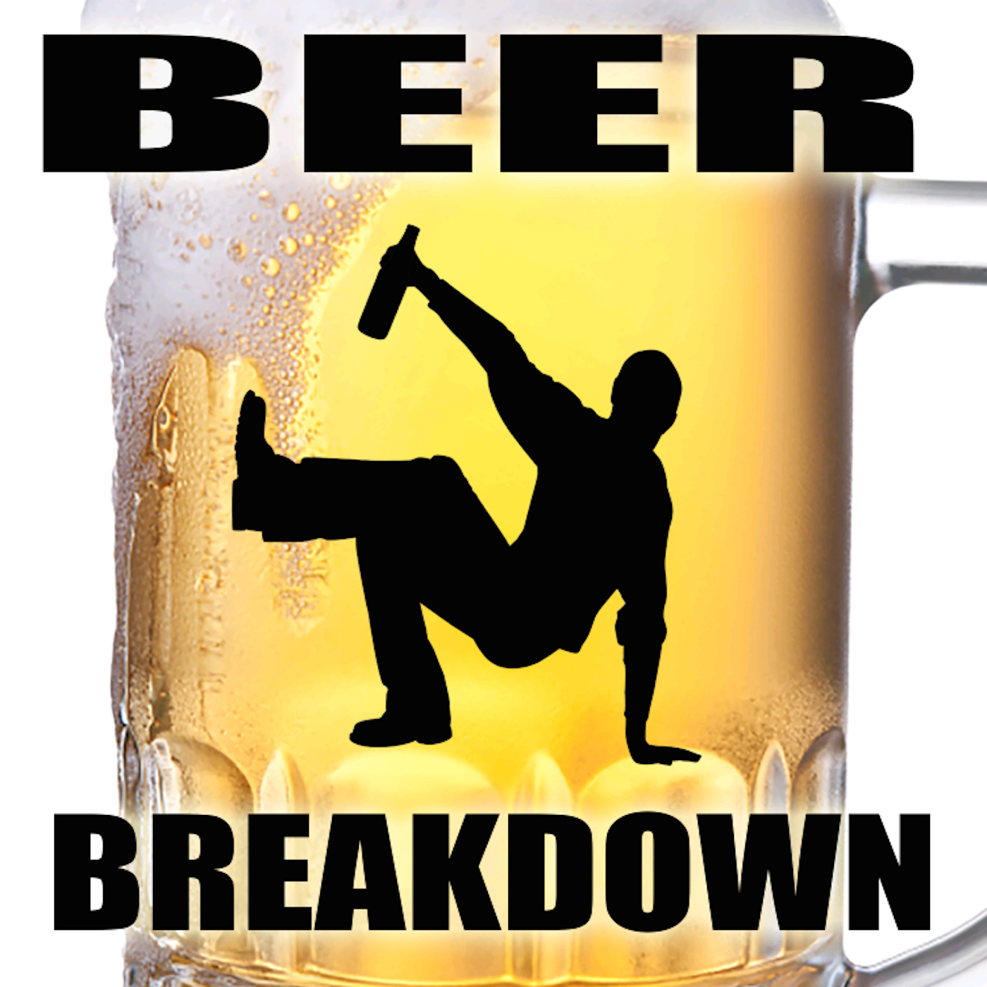 Beer Breakdown