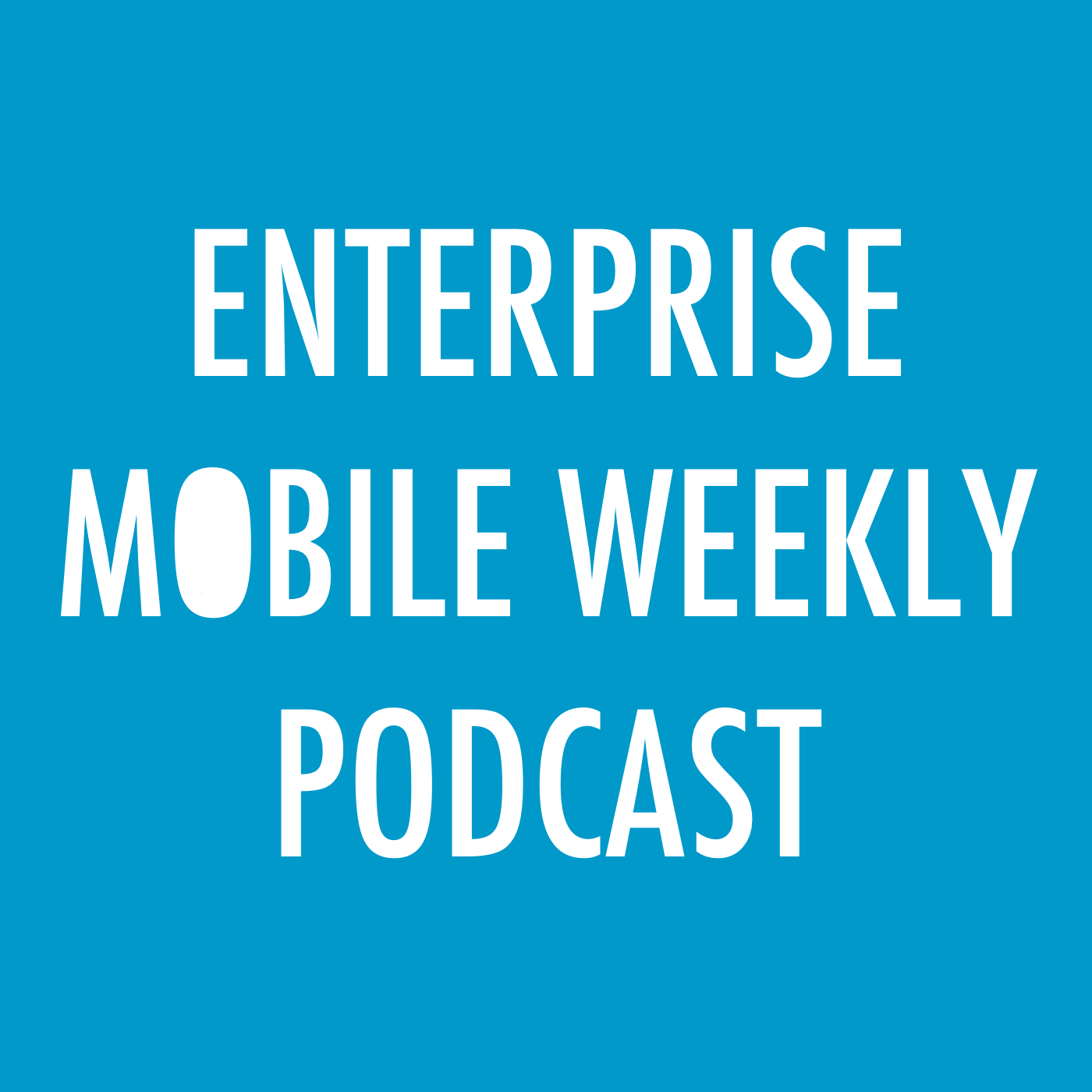 Enterprise Mobile Weekly