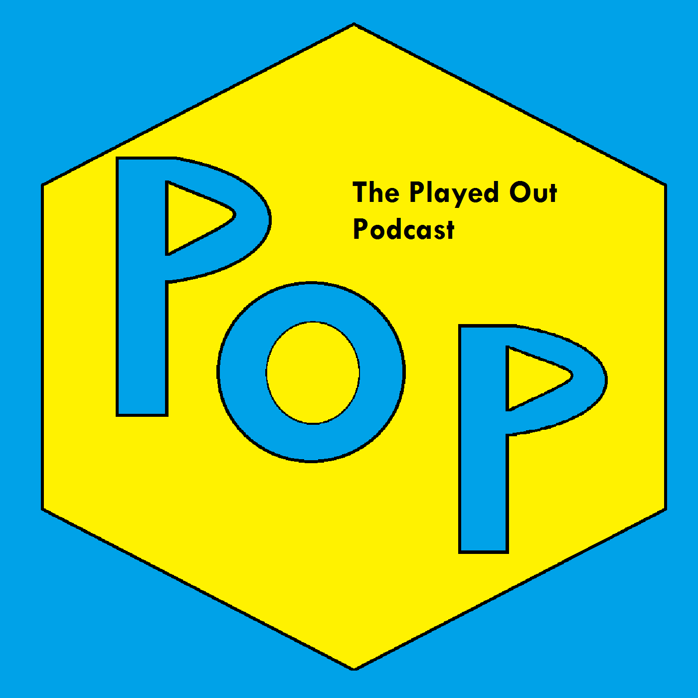 Played Out Podcast