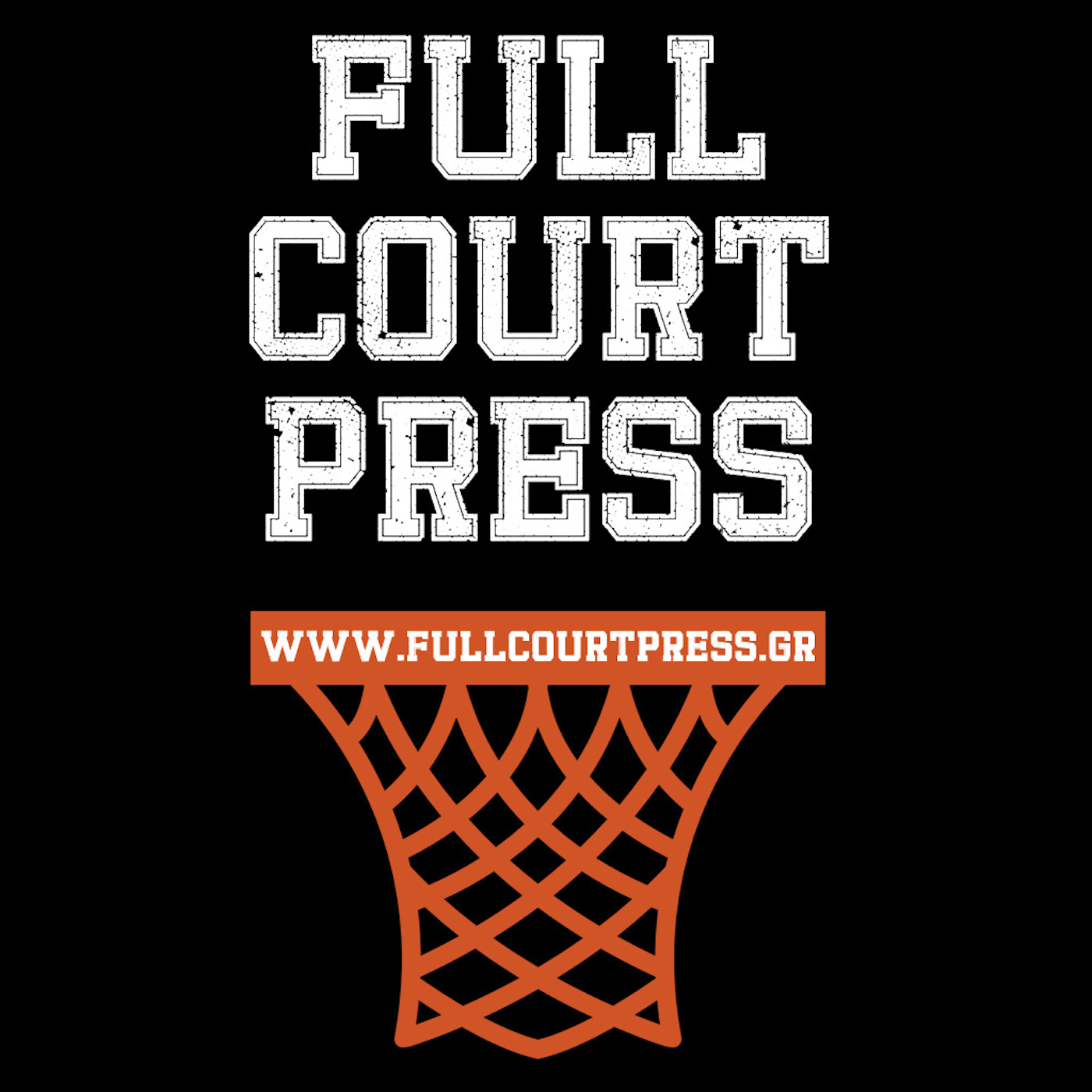 The Full Court Press podcast