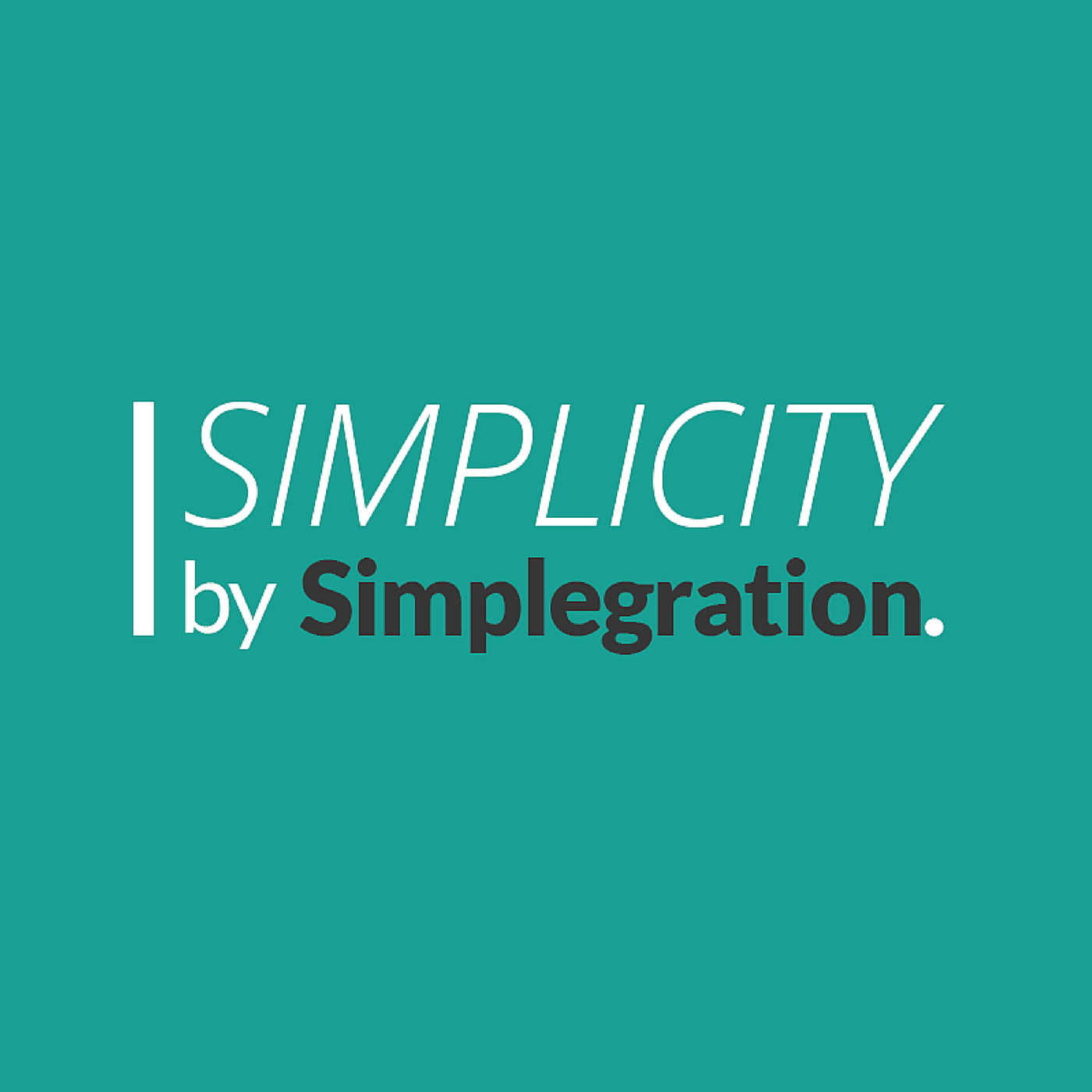 Simplicity Podcast